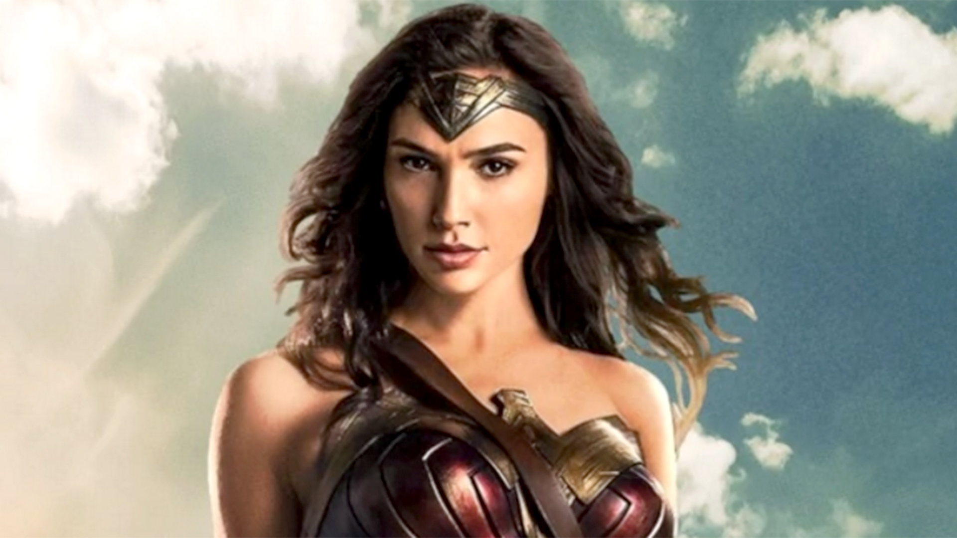e768c903587 Gal Gadot opens up about playing Wonder Woman while pregnant