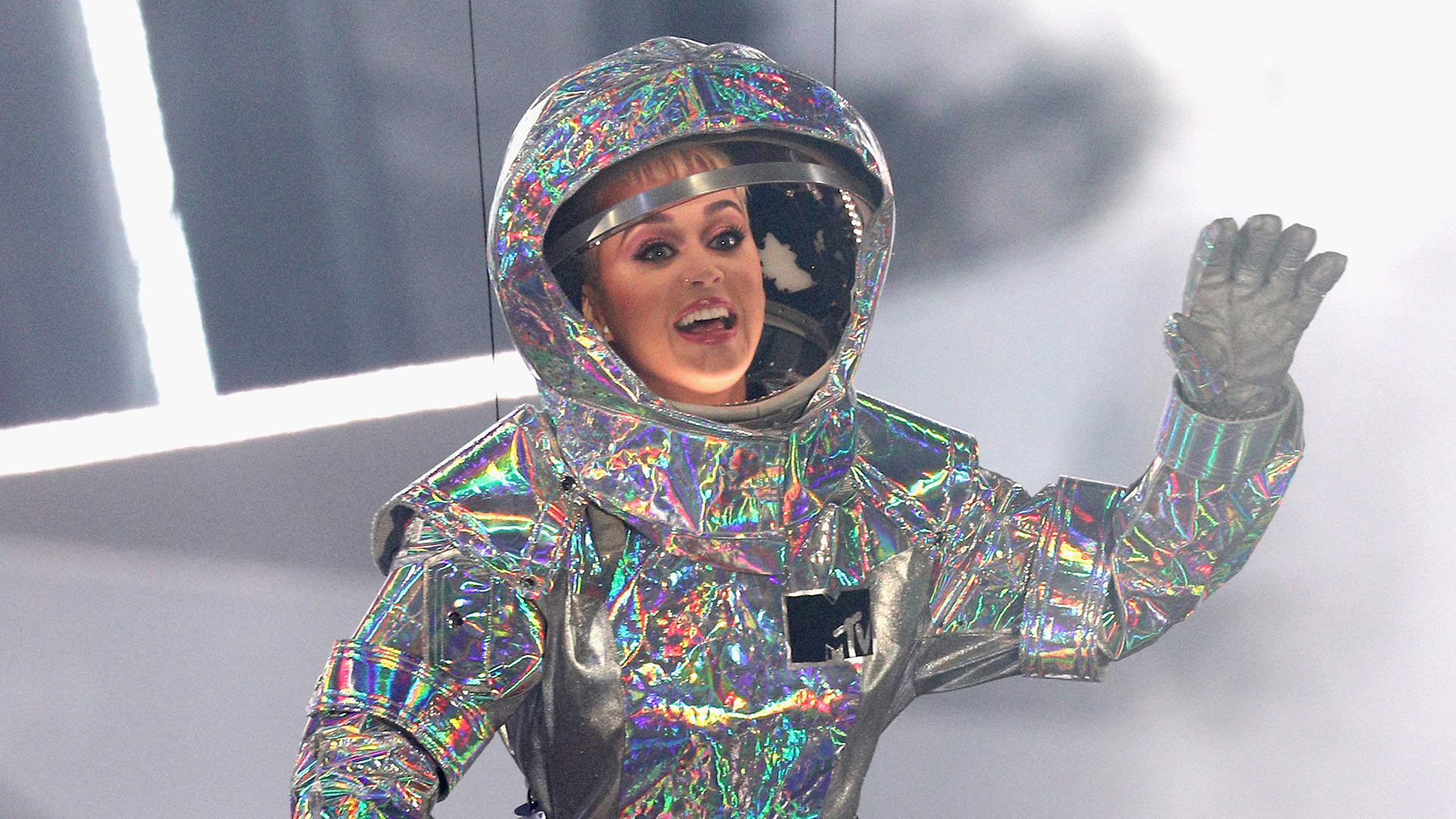 See Katy Perry's most buzzworthy VMAs moments and costumes