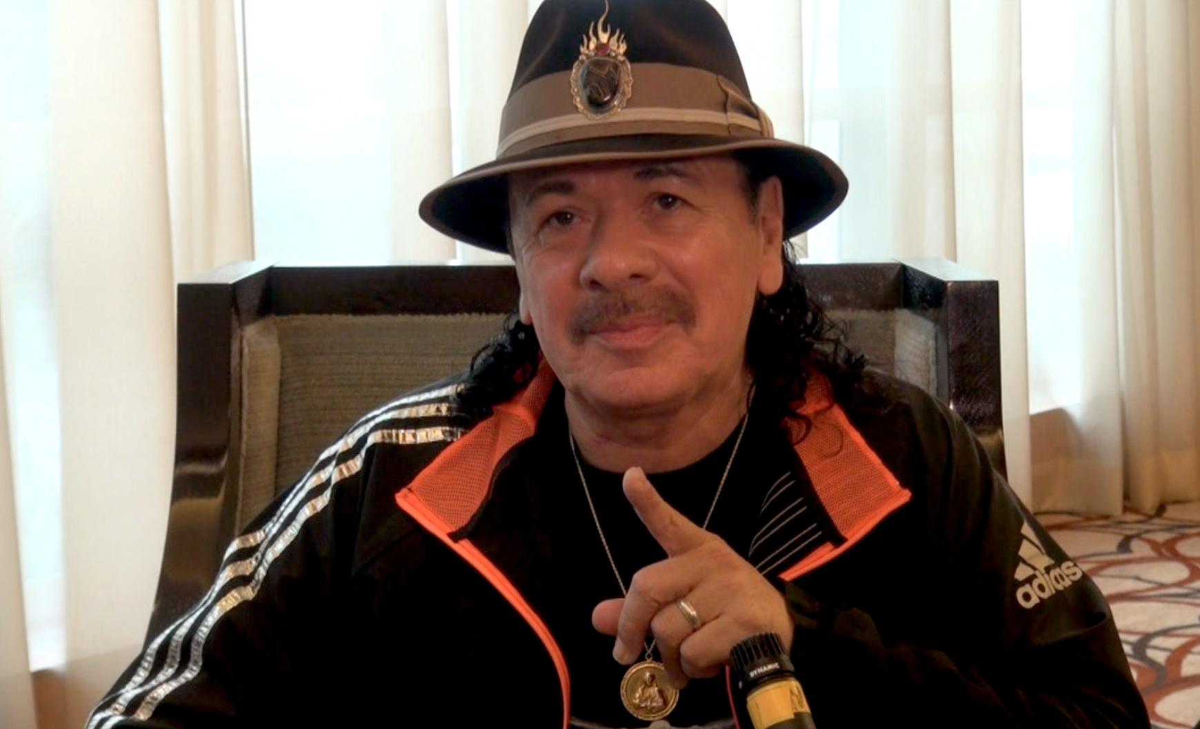 Image: Santana 1