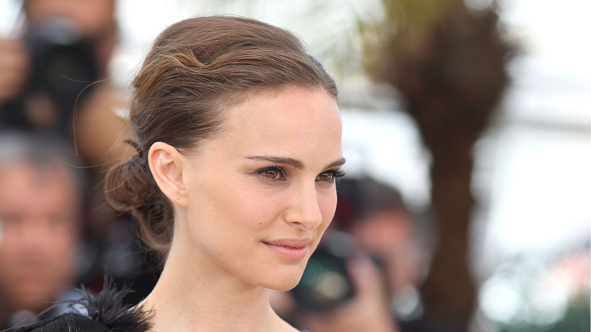 Natalie Portman's skin care routine, and how going vegan helped