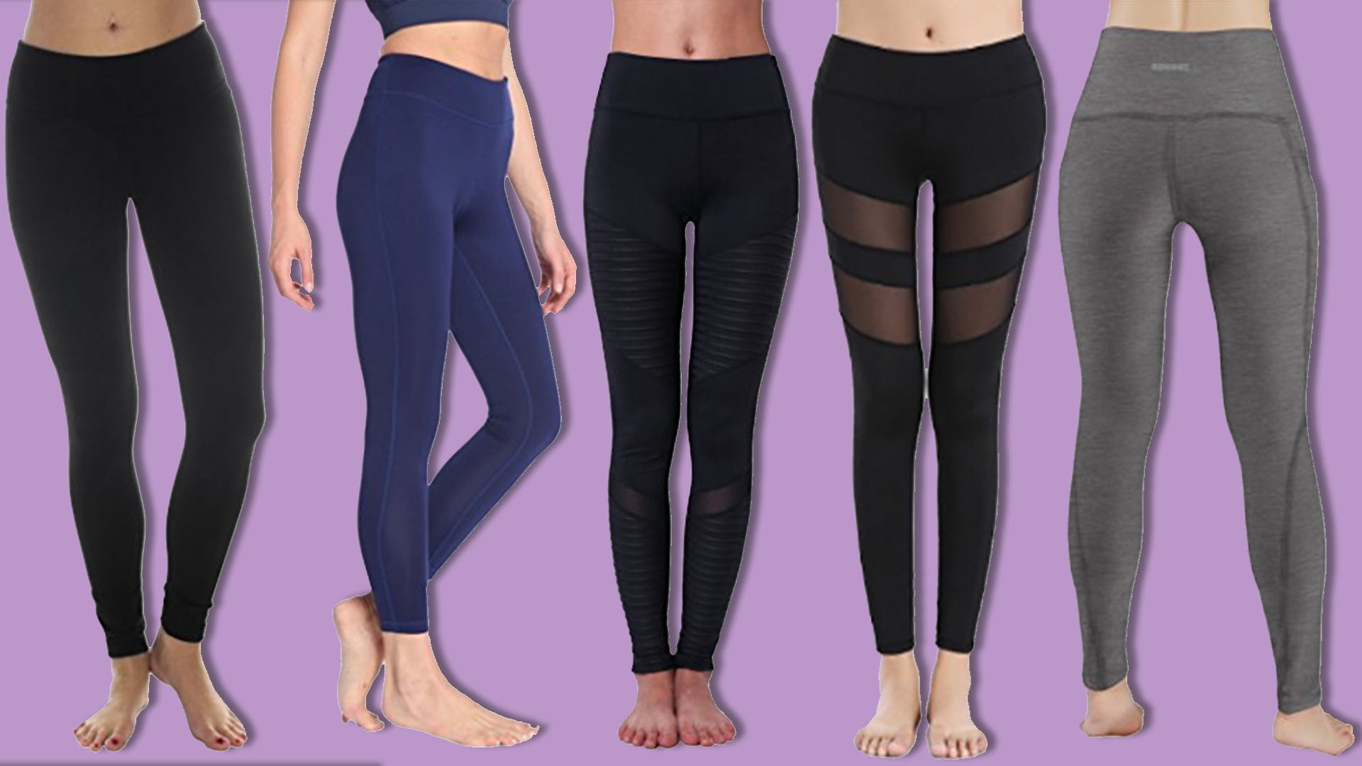 3c57ac3eca The best leggings and yoga pants under $20