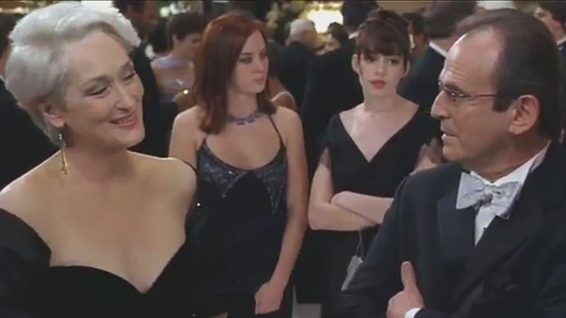 Devil Wears Prada Deleted Scene Causes Outrage Years Later