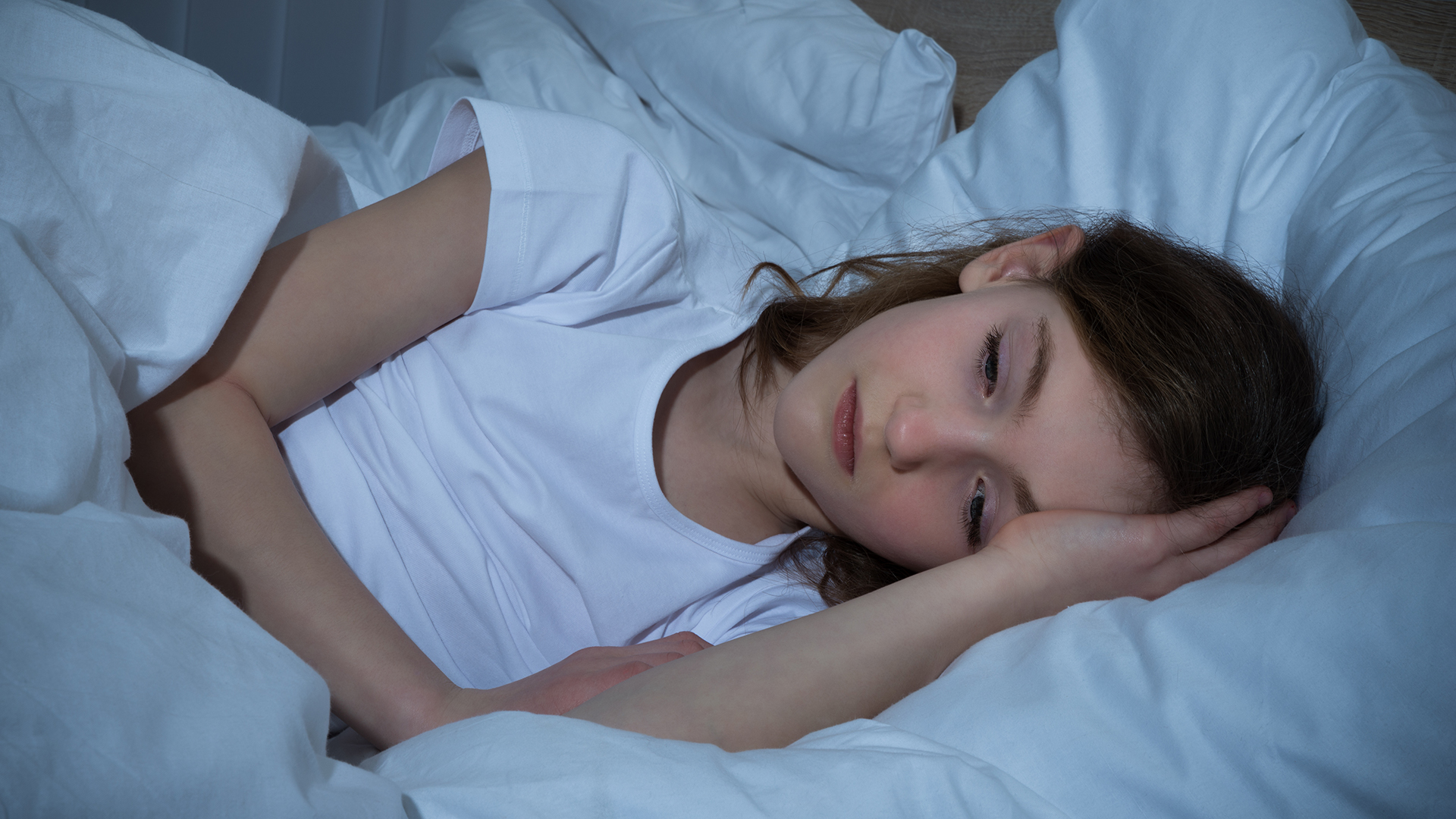Does Sleep Deprivation Cause Adhd A New Study Says Maybe -9153