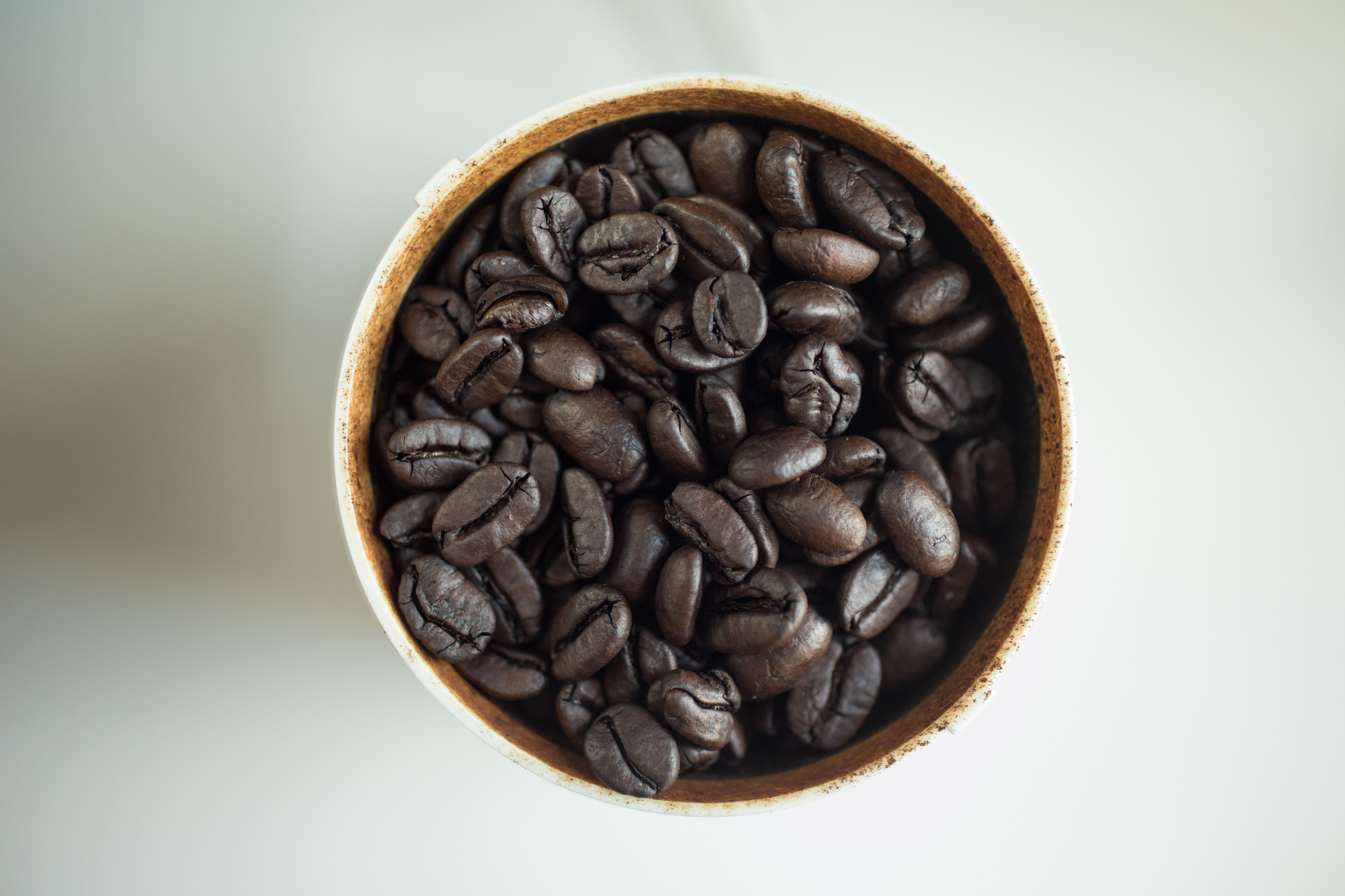 Coffee or cocoa What is better and what is healthier