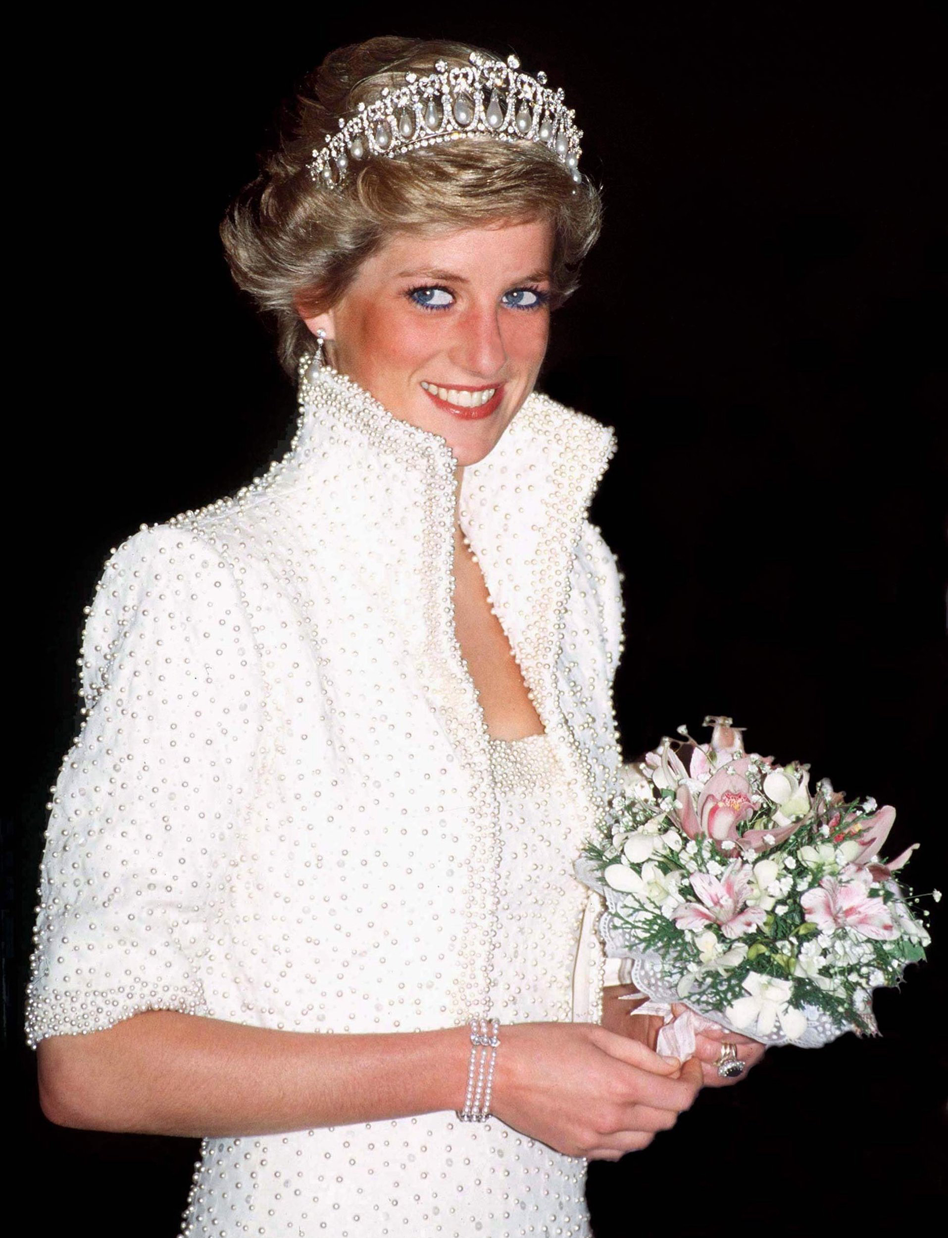 Remembering The Life Of Princess Diana