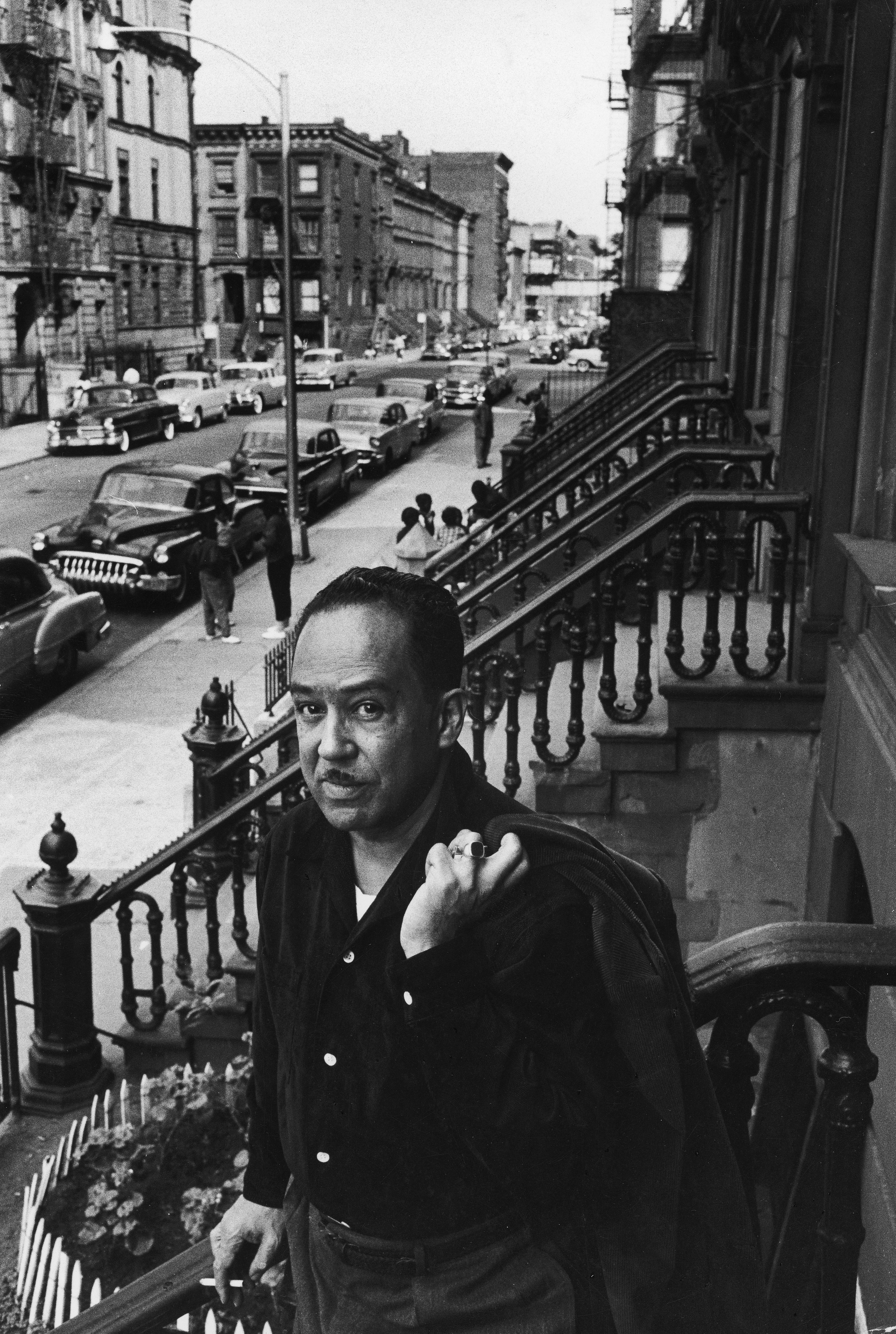 harlem to havana langston hughes helped a nation connect to its