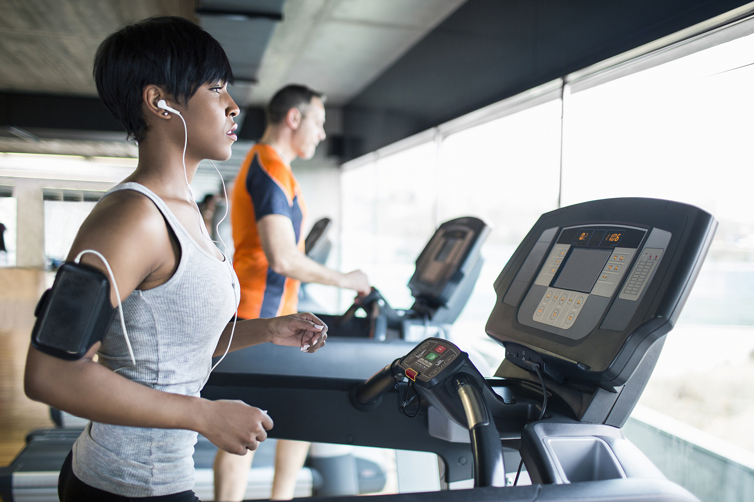 Where you work out says a lot about your personality, study says