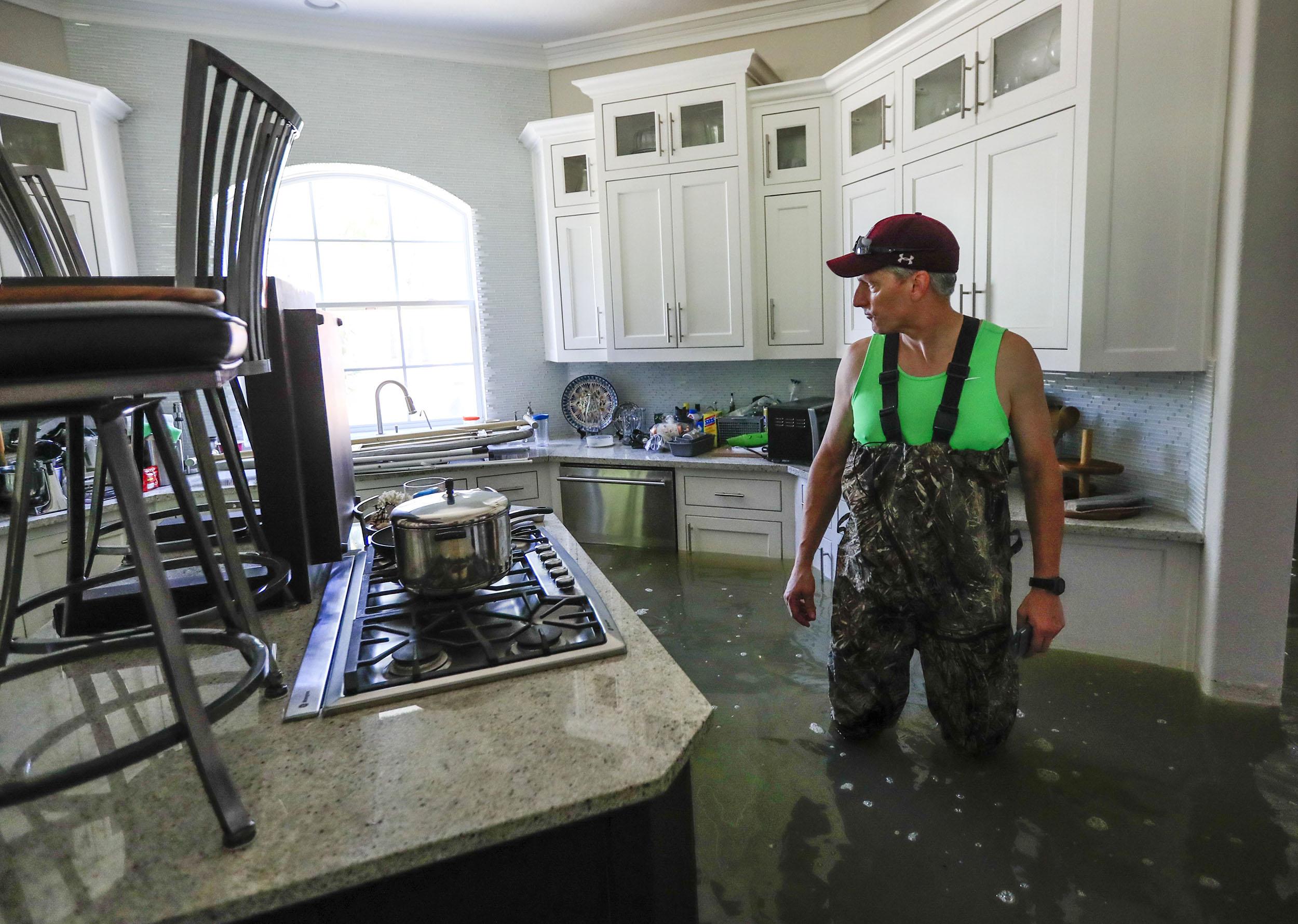 Image: Hurricane Harvey Aftermath