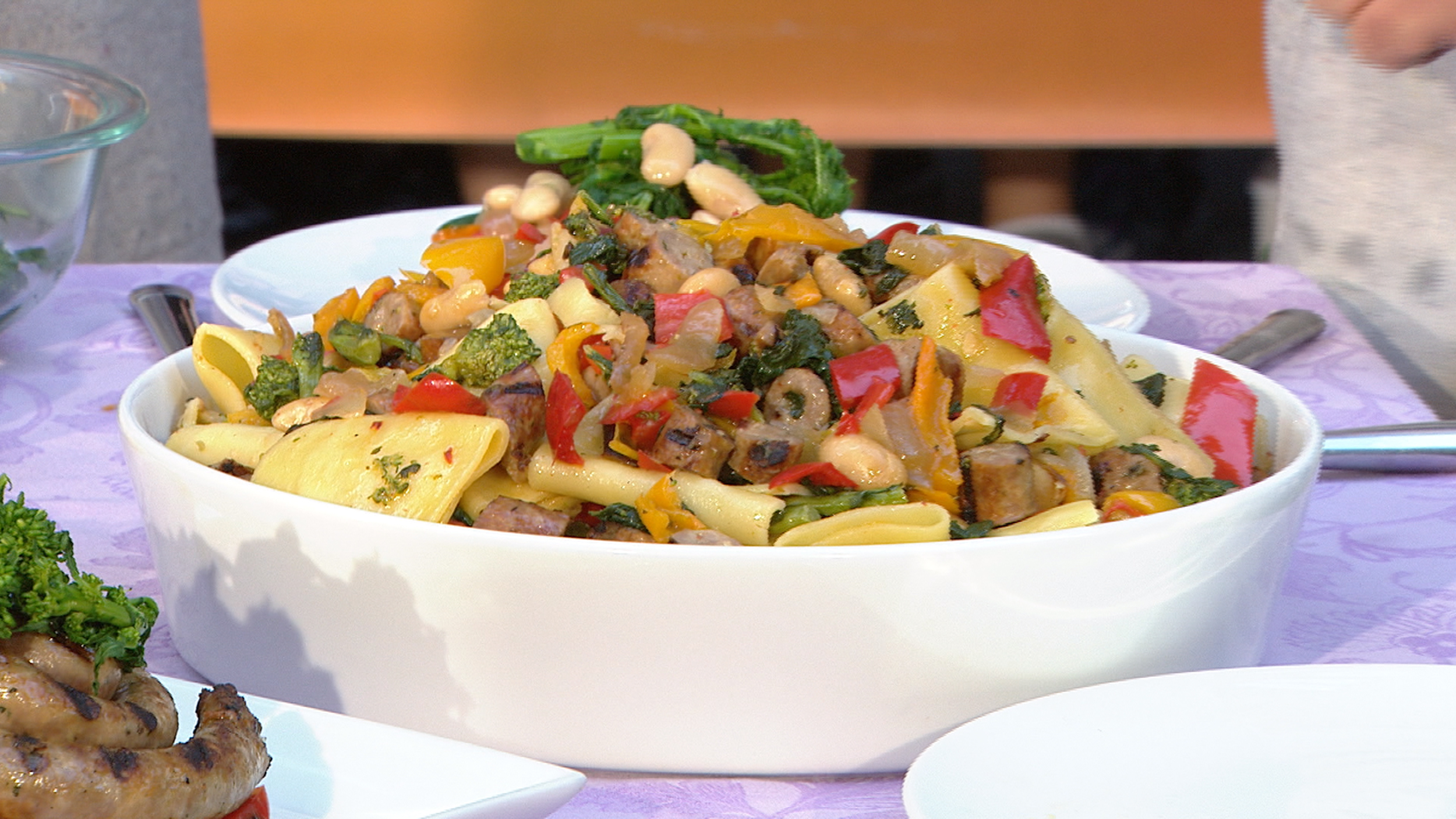 how to find today show recipes for today