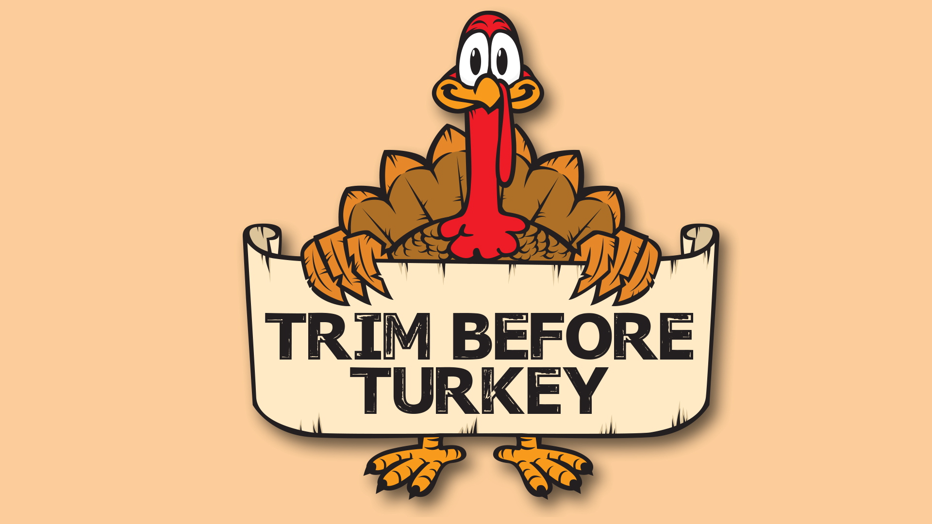 Weight loss Trim Before the Turkey exercise plan TODAYcom