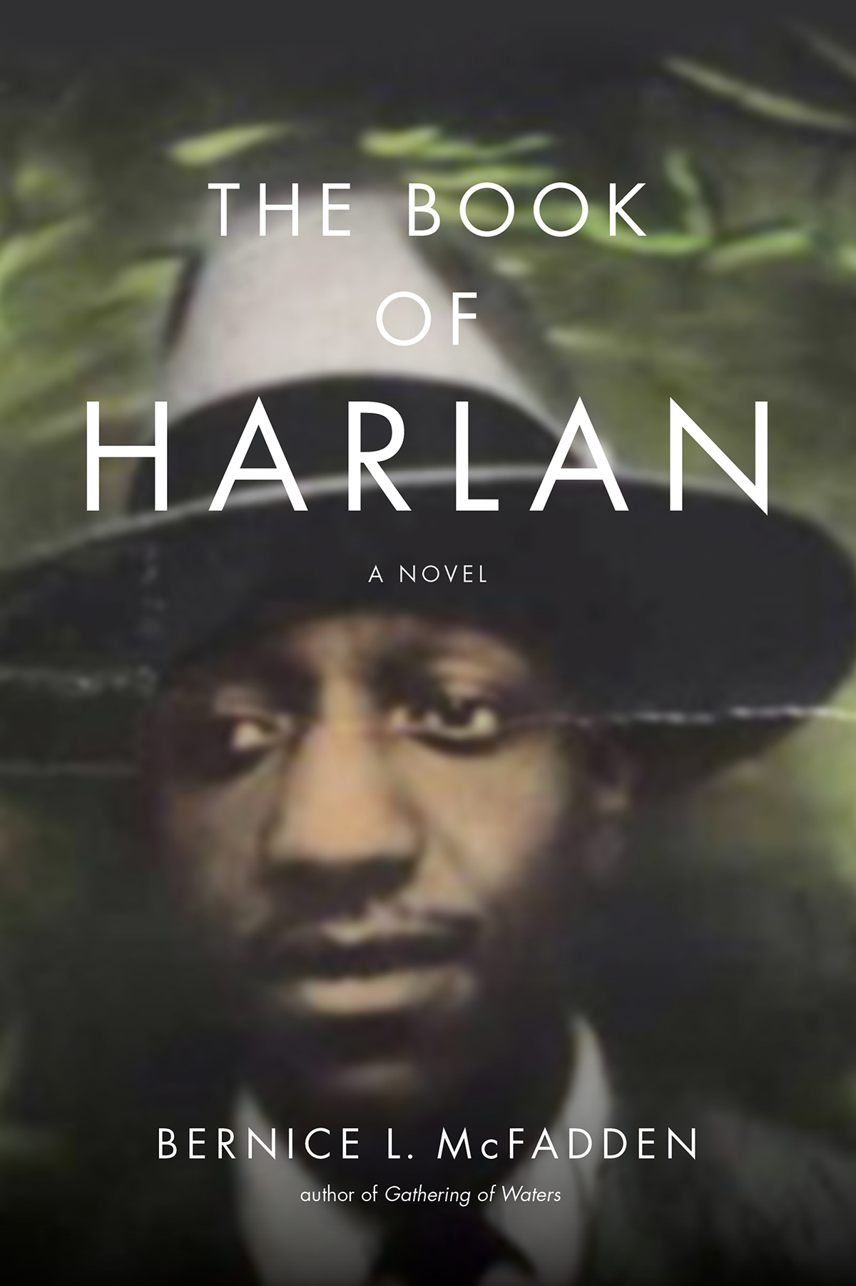 Image: The Book of Harlan