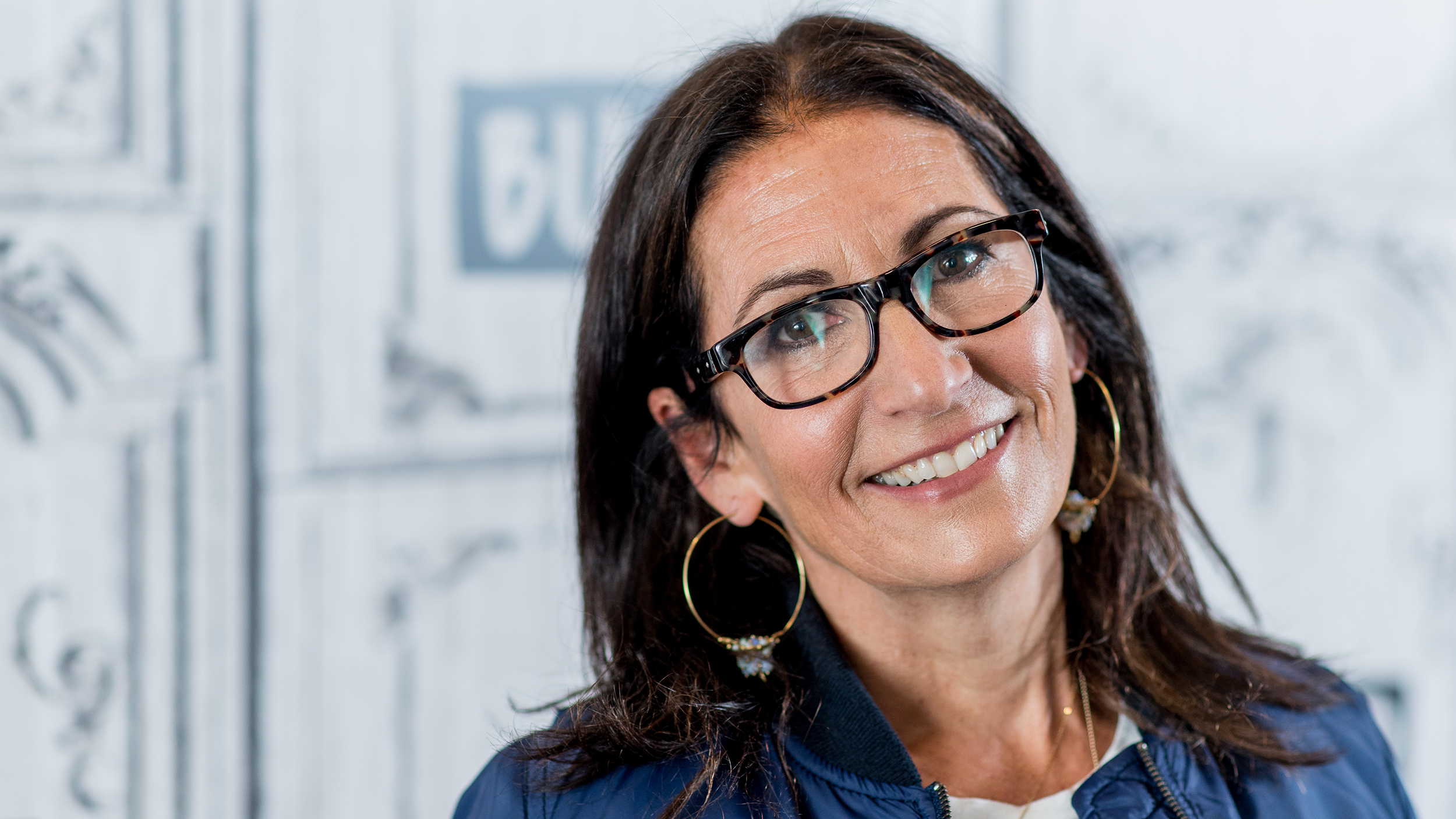 8116aedf09e Makeup artist Bobbi Brown on aging: 'There's nothing wrong with lines on  your face'