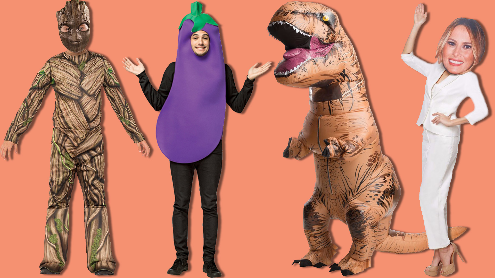 These Are The Best Pop Culture Halloween Costumes For 2017