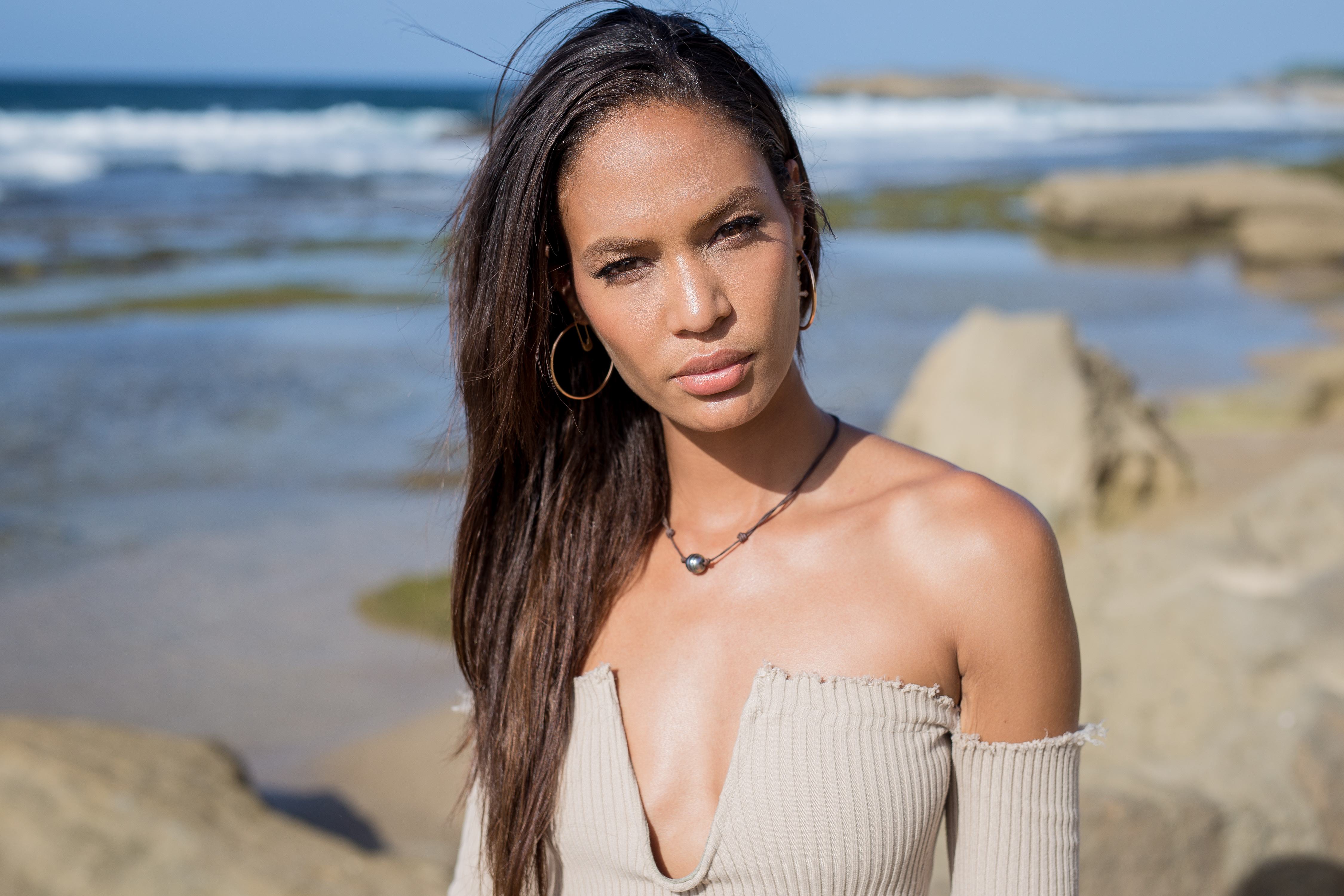 pictures Joan Smalls