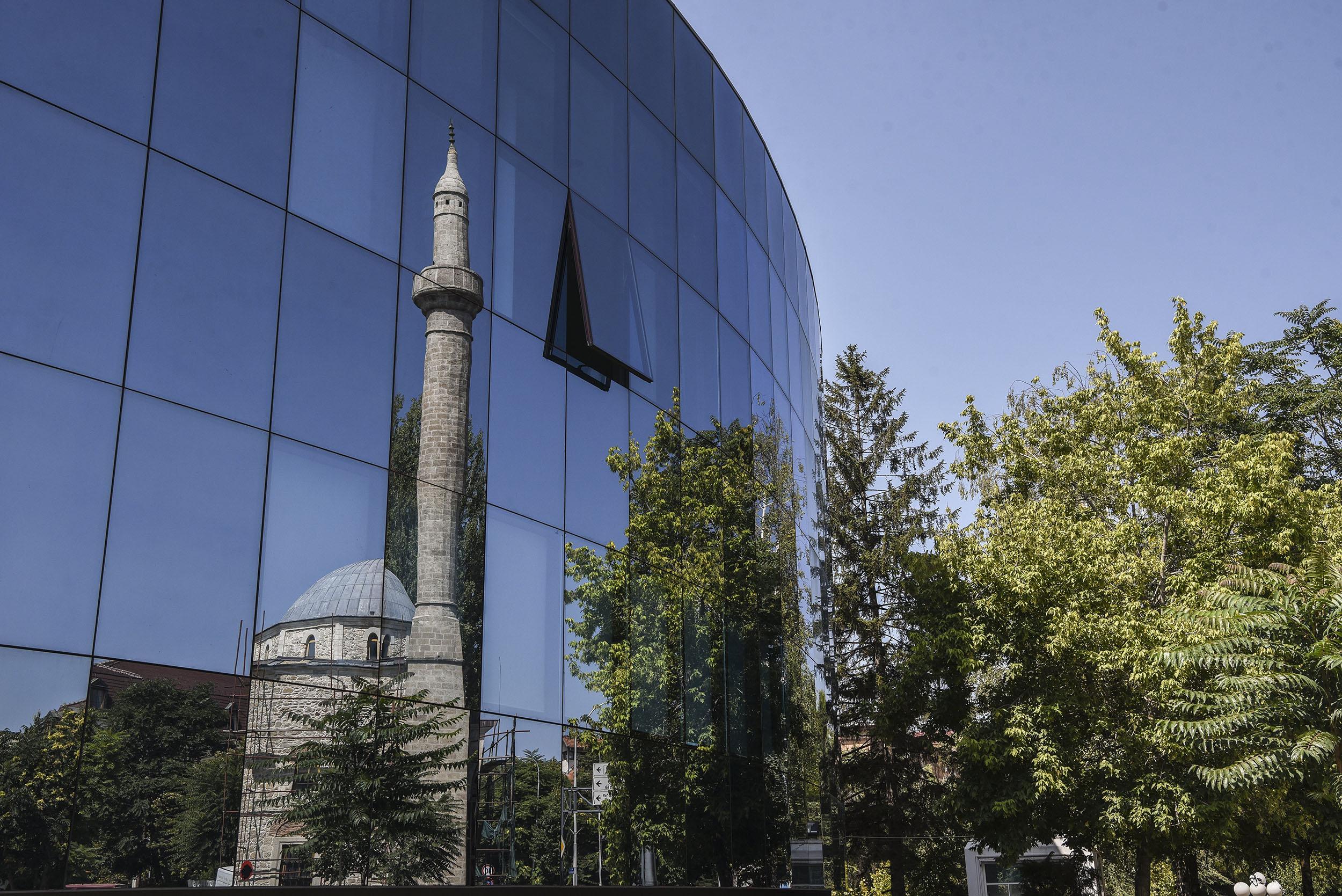 Image: ISIS Rehabilitation in Pristina