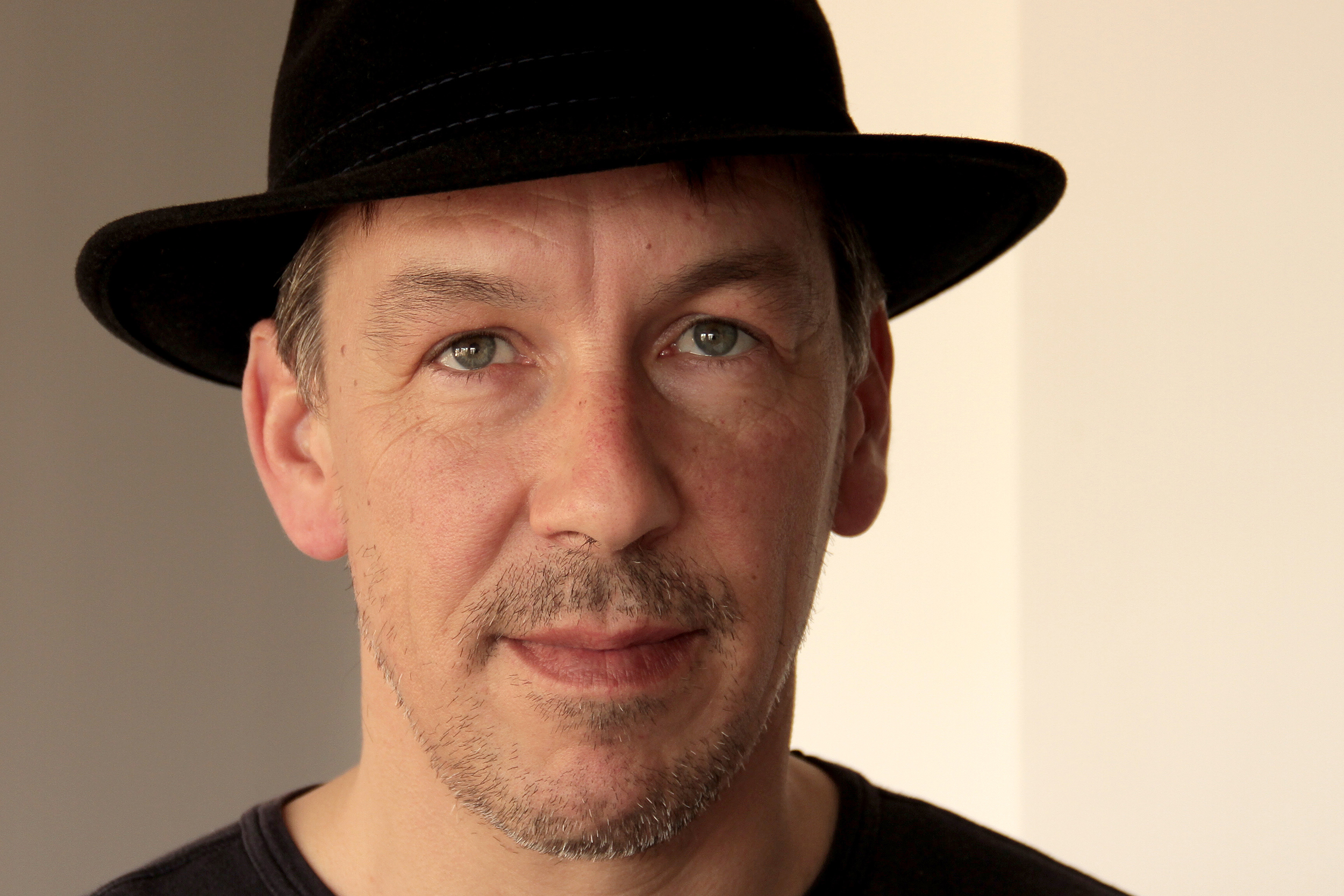 Director Manuel von Sturler
