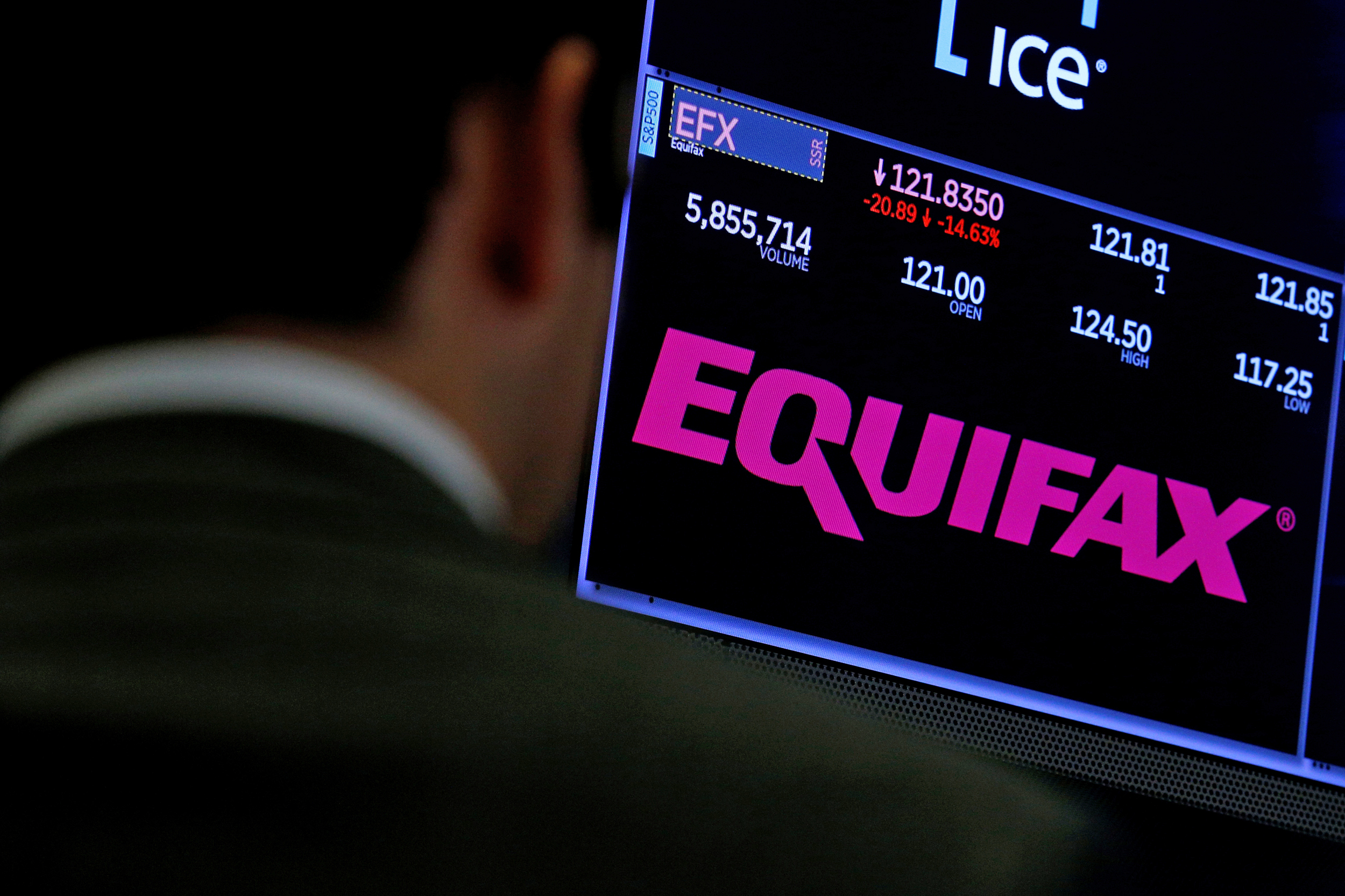 Departing Equifax Security Head Was College Music Major