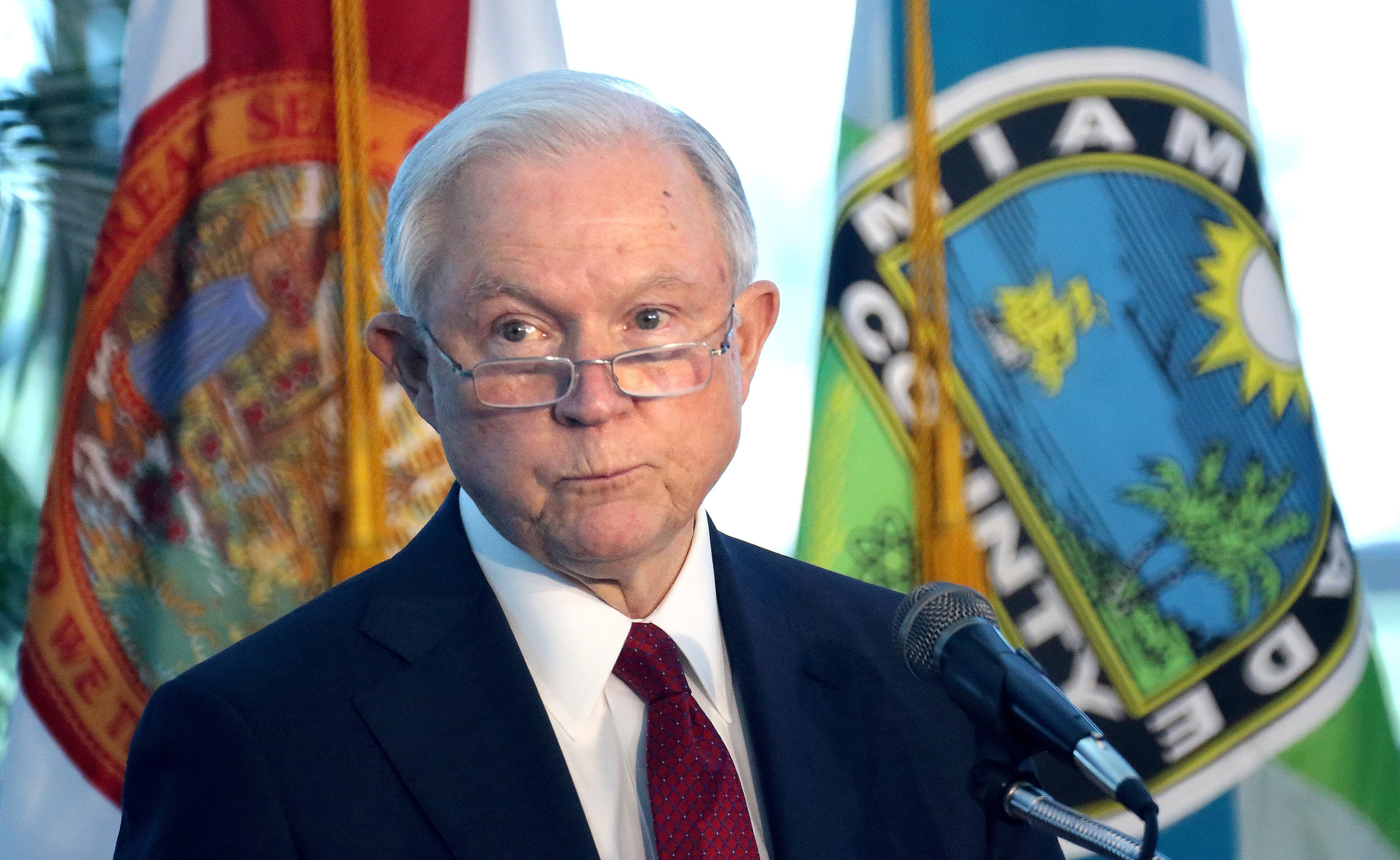 Sessions Can't Deny Grant Money, Judge Rules