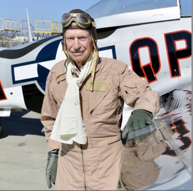 U.S. Aviator Who Helped Form Israeli Air Force Dies at 94