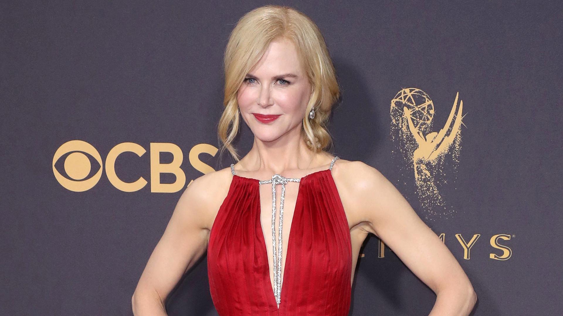 نتیجه تصویری برای Nicole Kidman