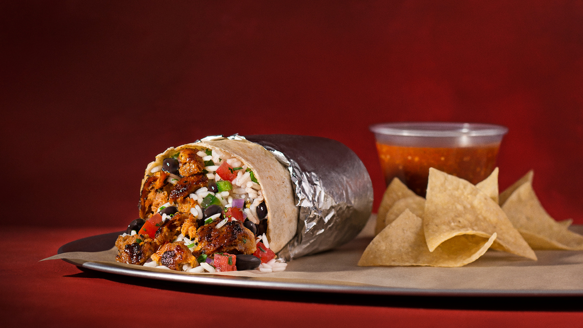Chipotle's $3 burrito Halloween promotion - TODAY.com