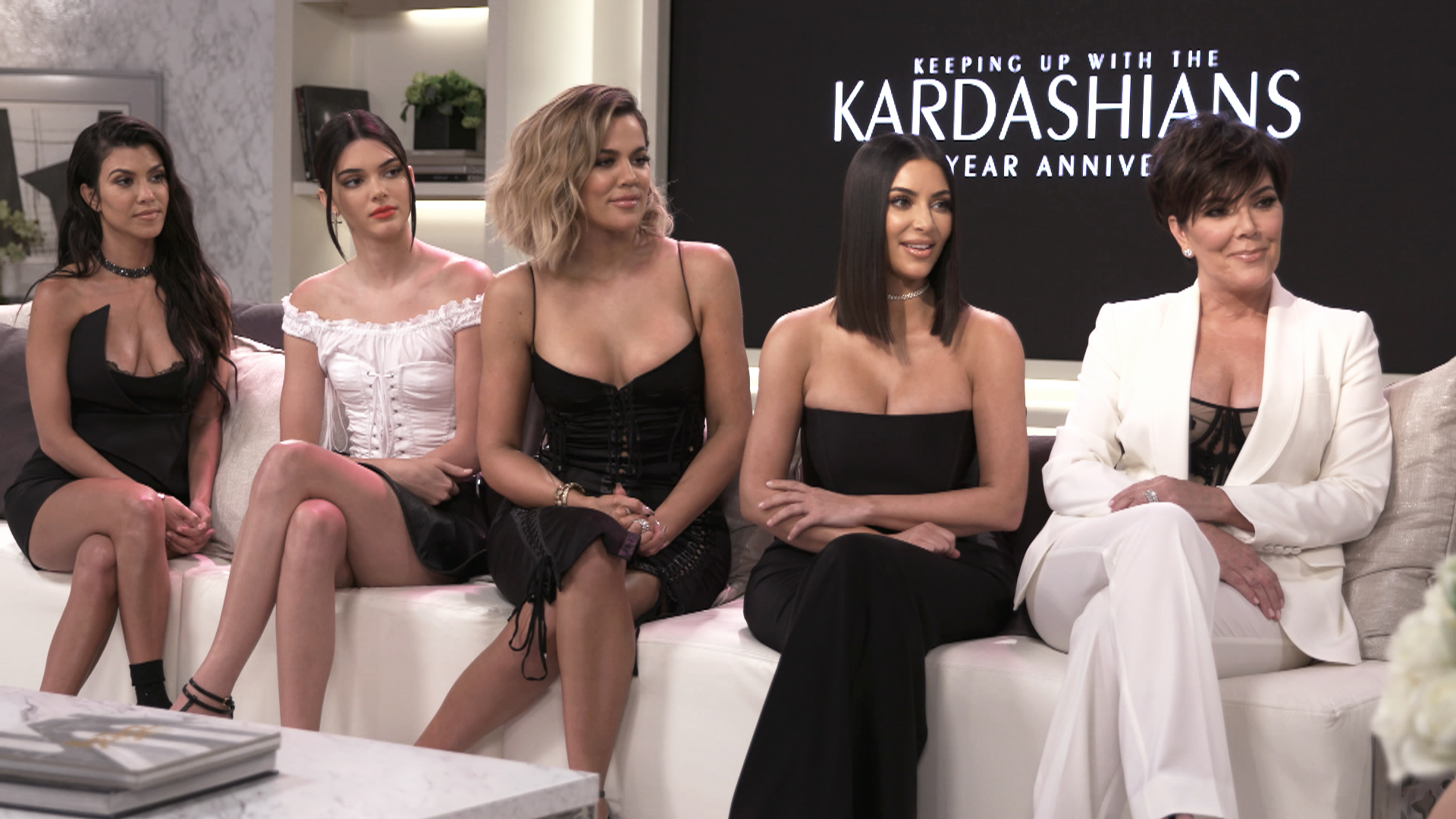 39 keeping up with the kardashians 39 10 years later the good for What s up with the kardashians