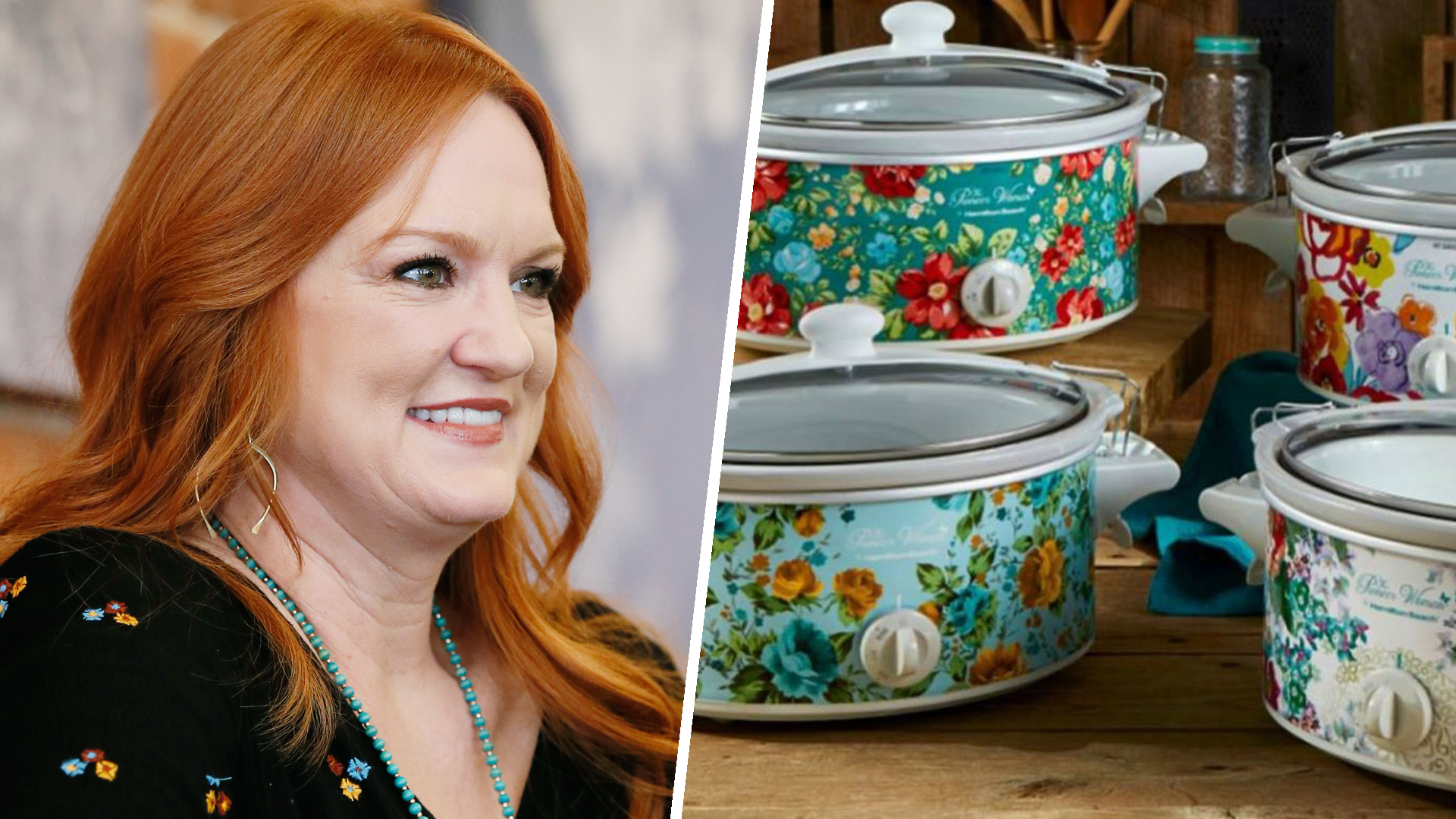 39 Pioneer Woman 39 Ree Drummond 39 S New Slow Are Cookers Selling Out Fast