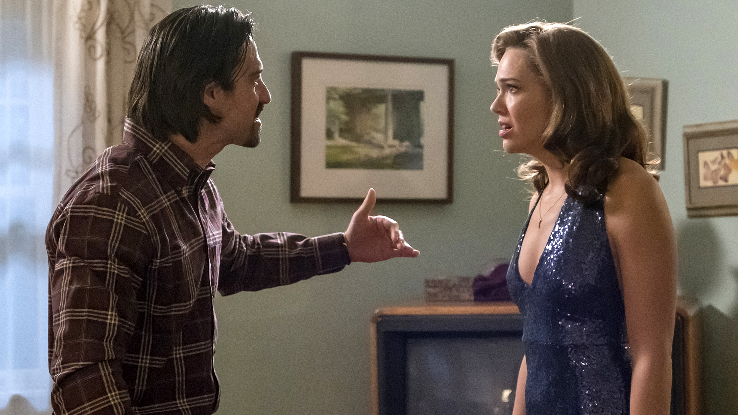 'This Is Us' creator talks Jack and Rebecca's brutal fight: 'It's scarring'