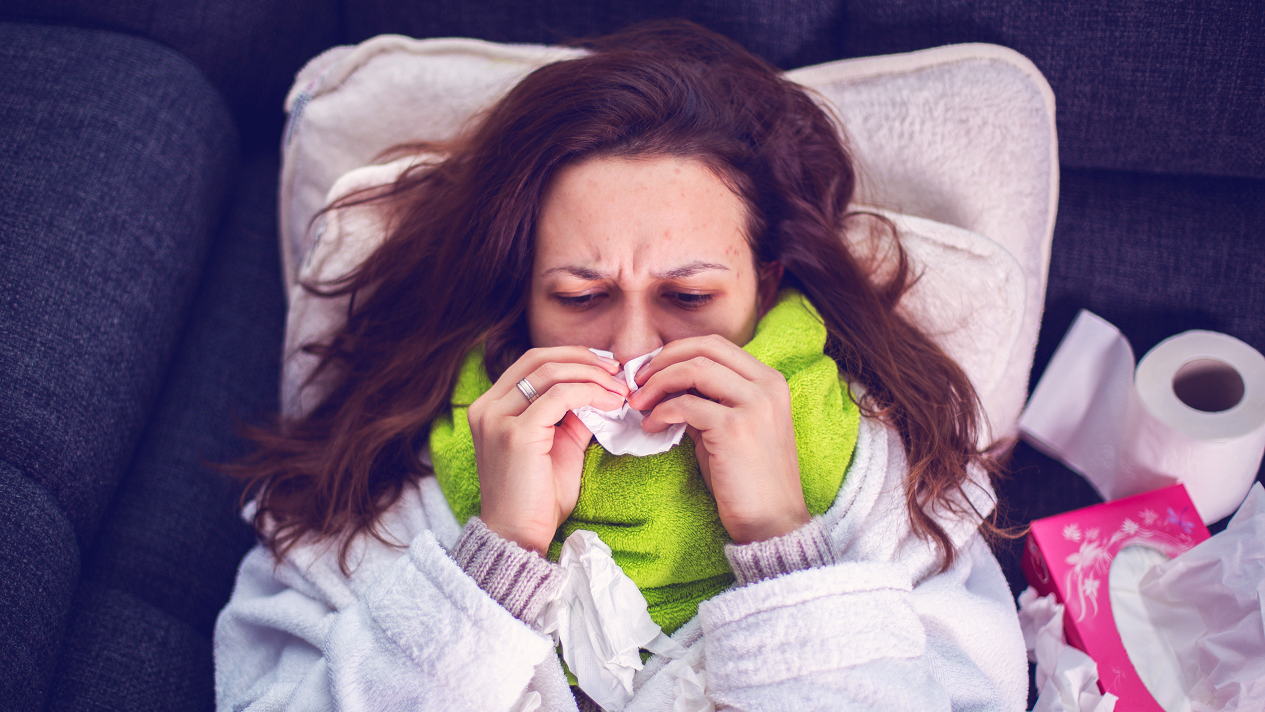 Here's how the flu virus kills some people so quickly