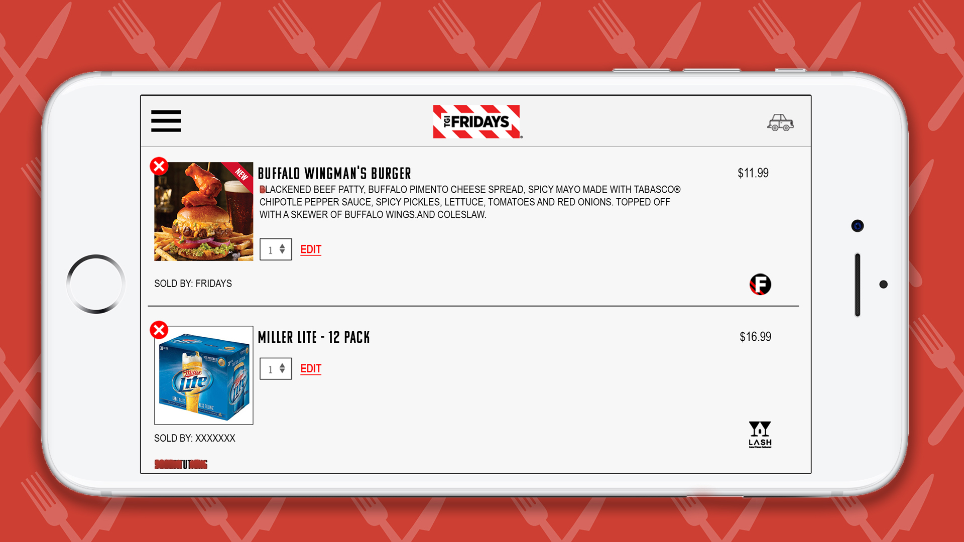 service management at tgi fridays Using the new fridays service style technology  tgi fridays partners with microsoft on tablets to streamline orders, improve customers' visits.