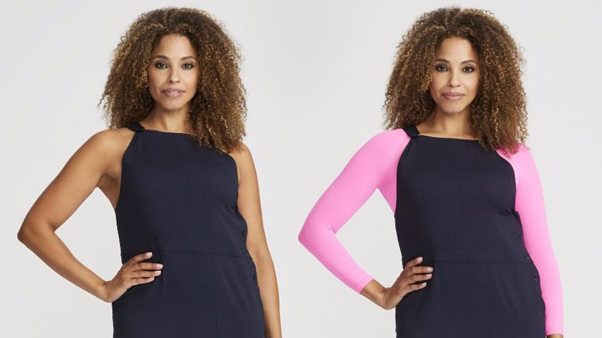 a6ae40de7b03a Spanx introduces Arm Tights — and we want a pair