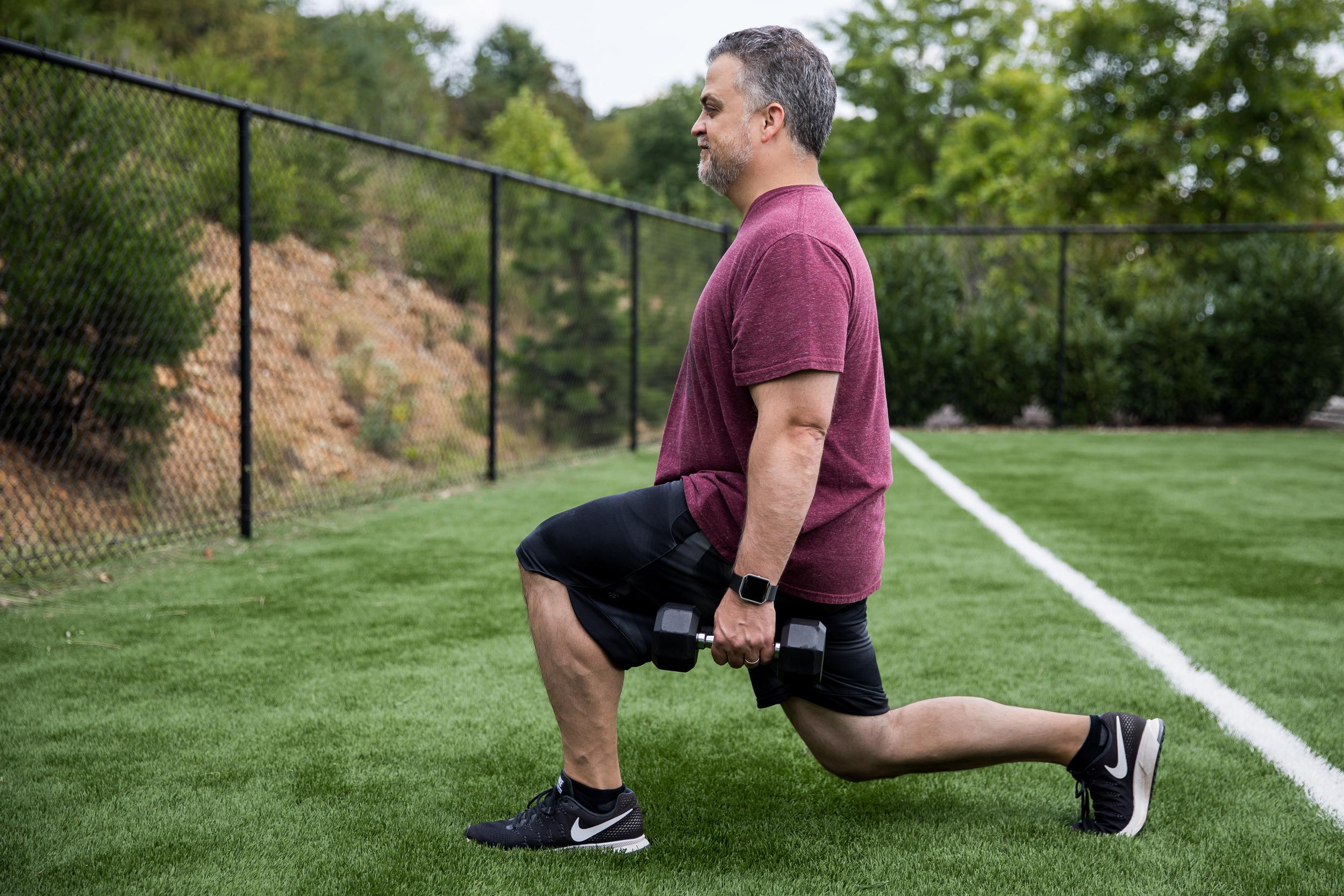 Image: Exercise