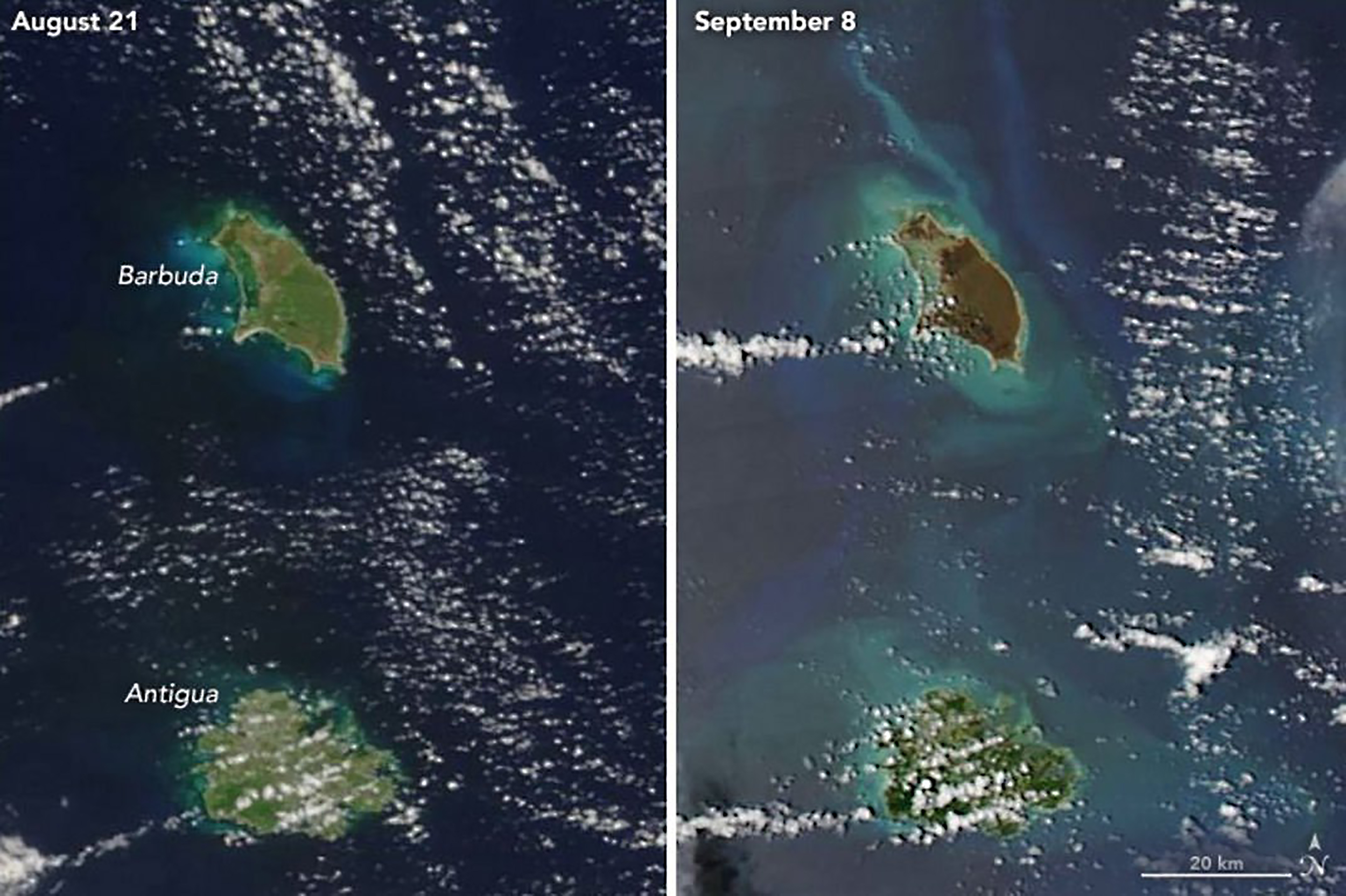 Image: Barbuda