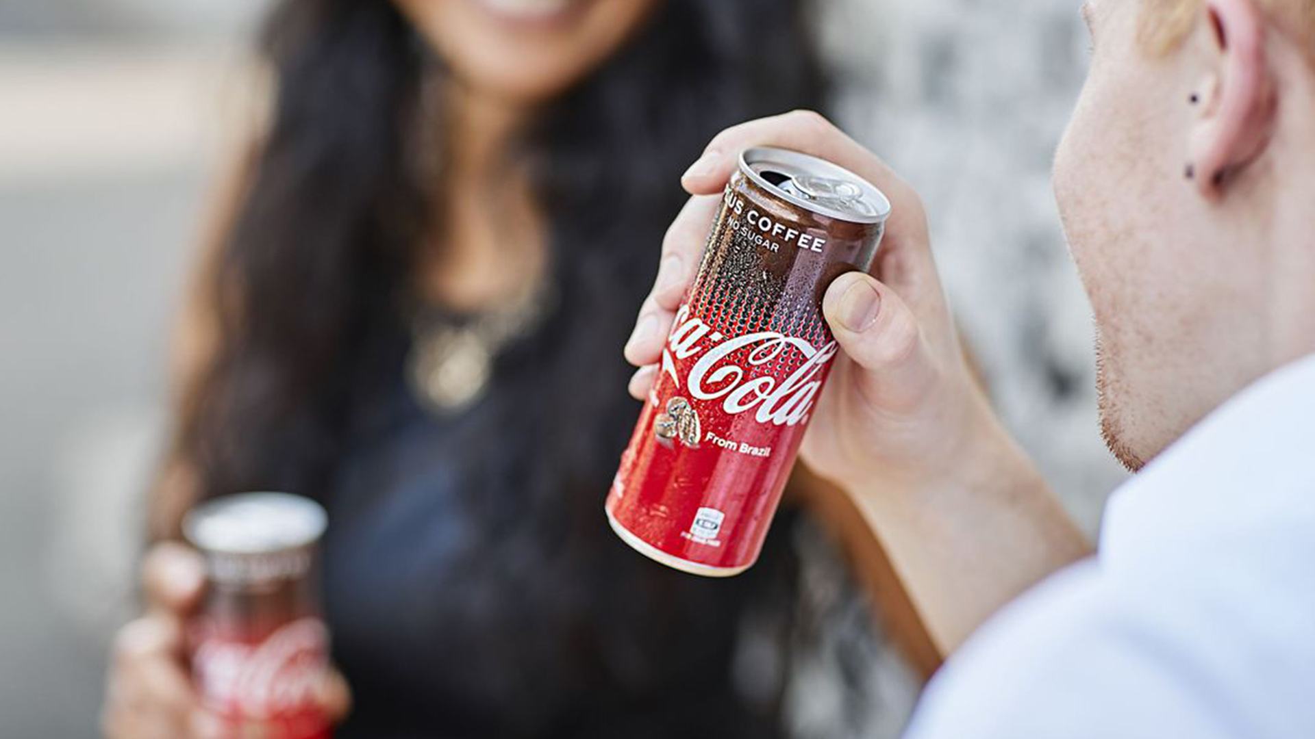 Coffee-flavored Coke is here with more caffeine - TODAY.com