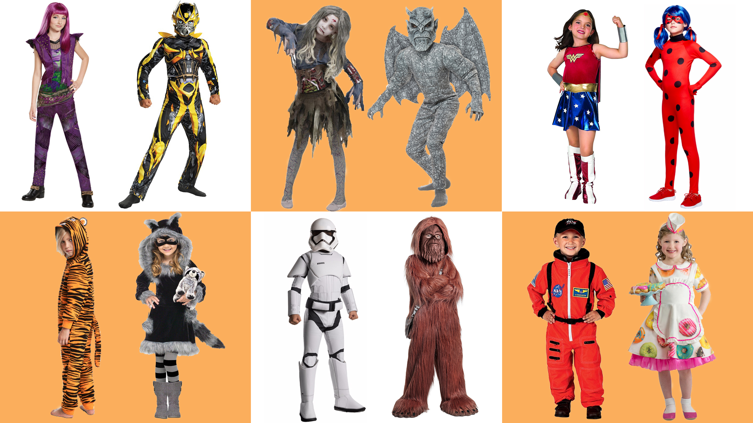 43 Kids' Halloween costume ideas for all ages - TODAY.com