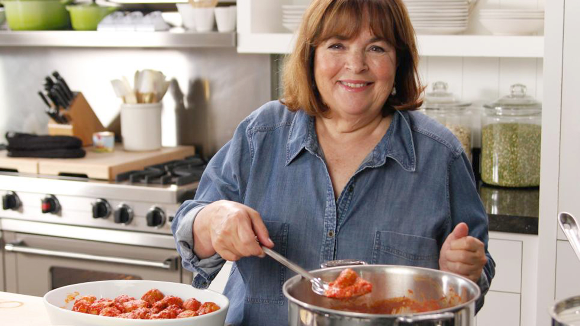 barefoot contessa ina garten doesn t watch her own show i m