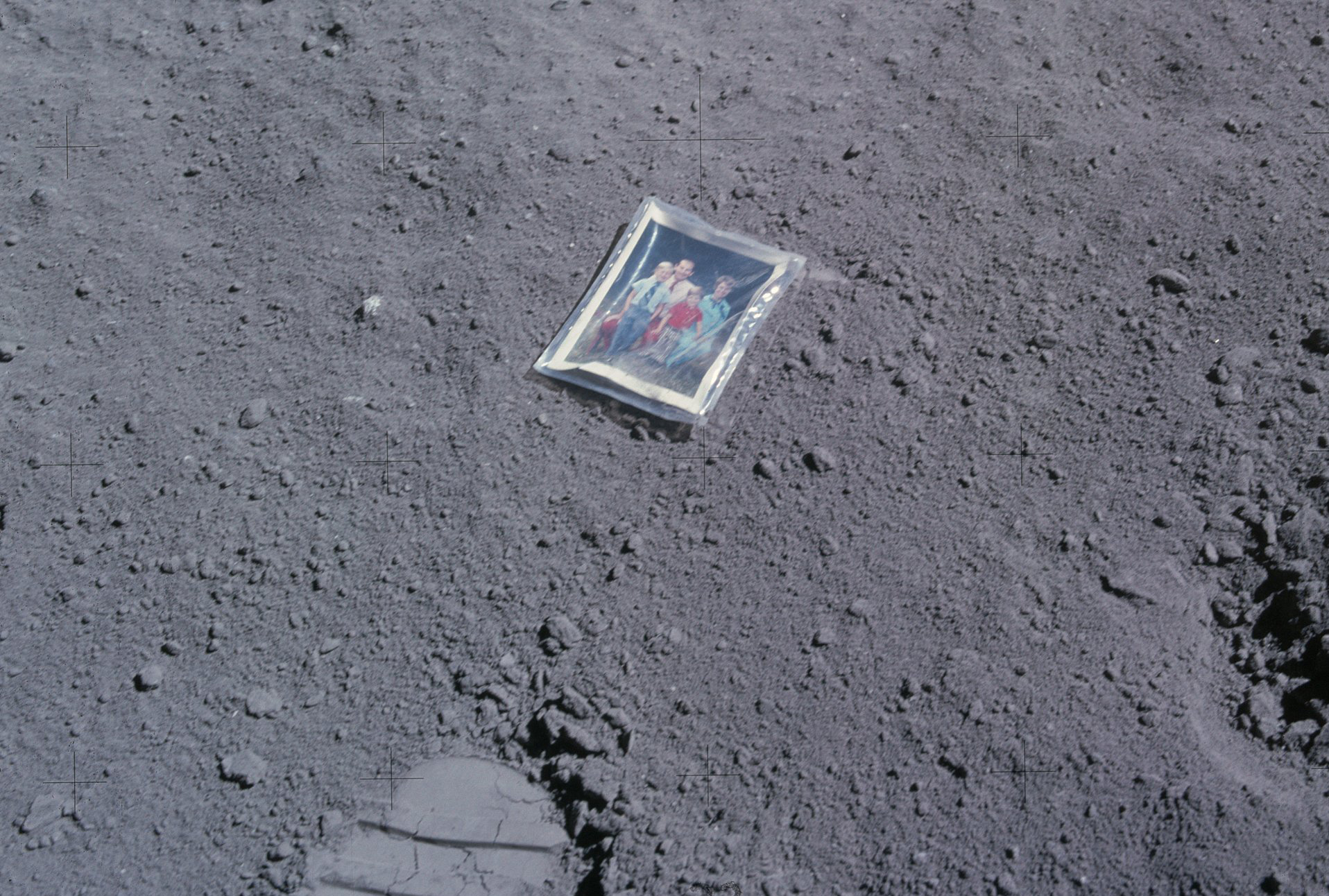 Image: Apollo 16