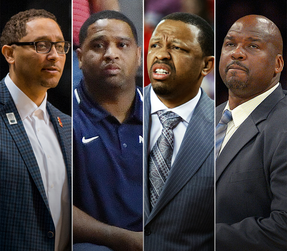 4 NCAA Basketball Coaches Adidas Executive Charged in Bribe