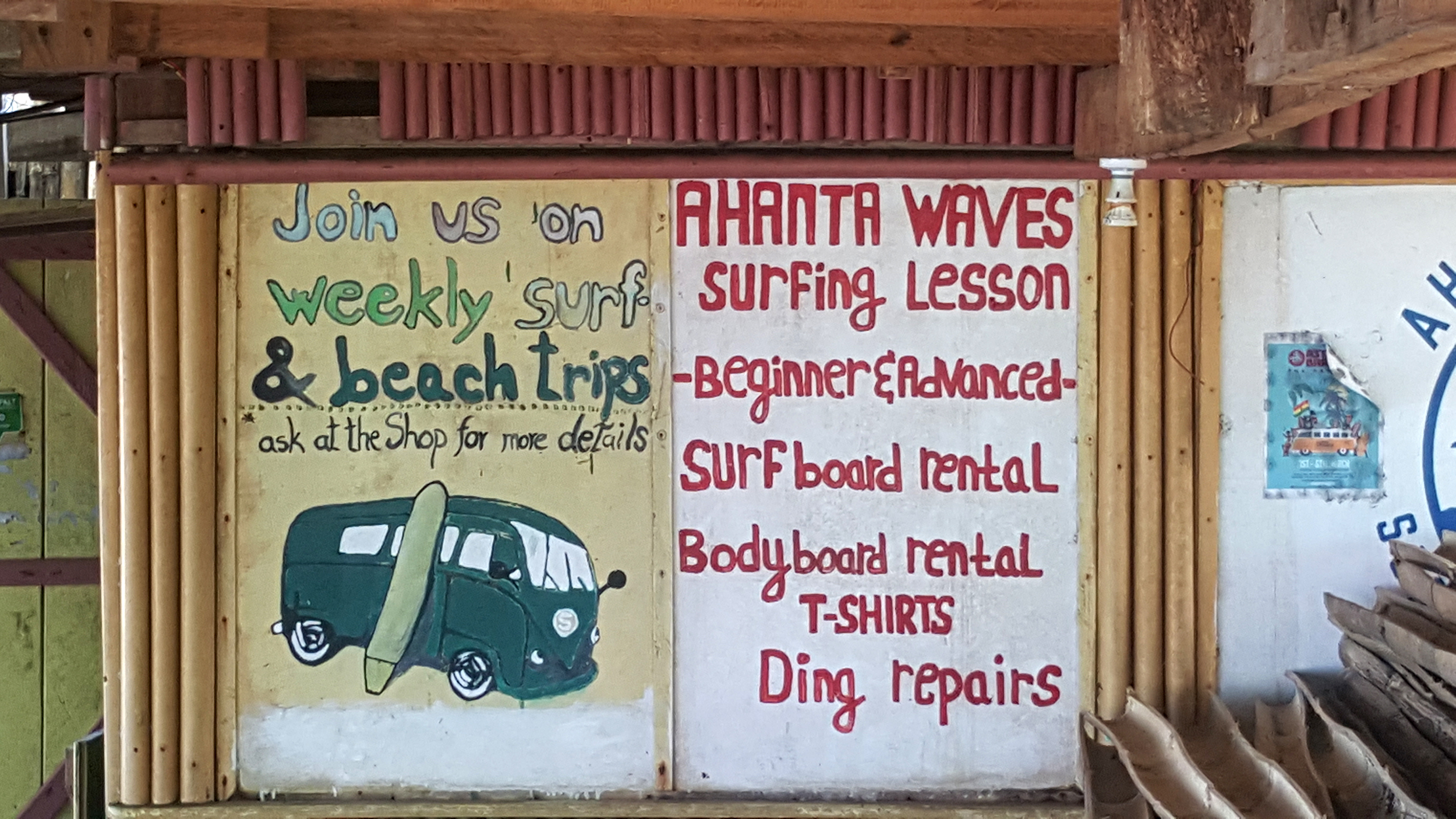 Image: Ahanta Waves School is Open for Lessons in Ghana