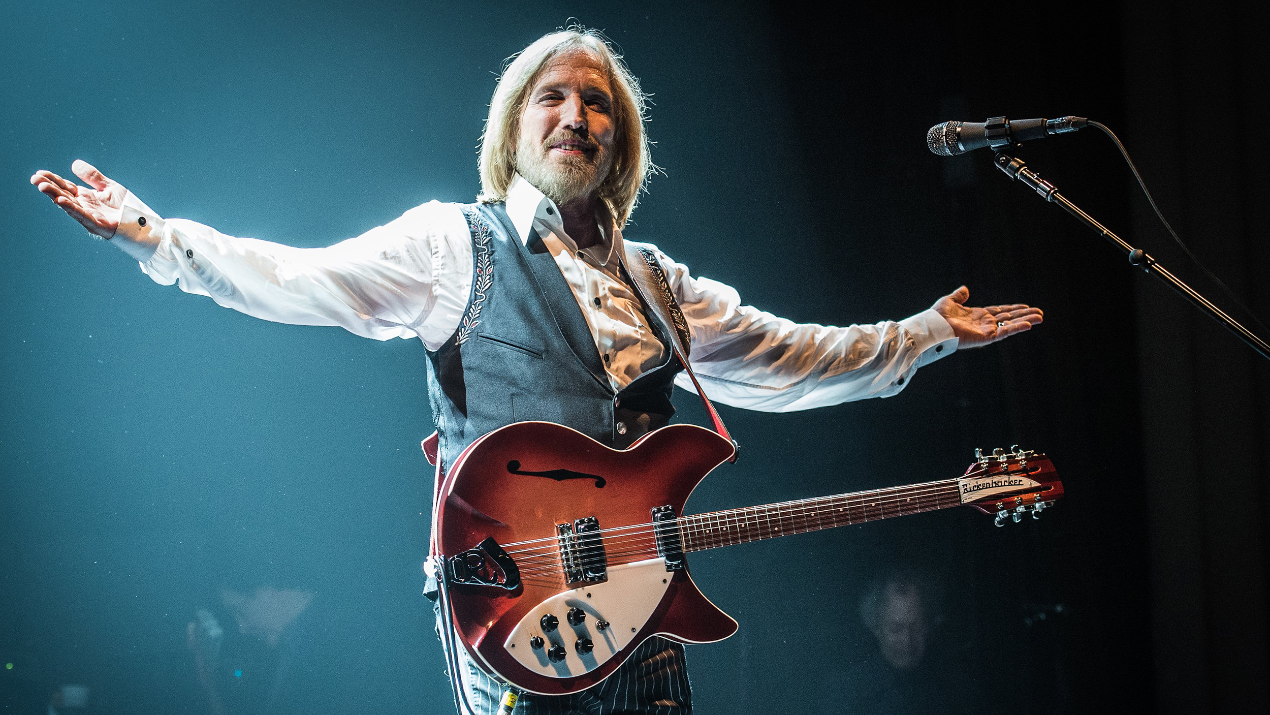 Tom Petty live Nazionalità Stati Uniti Genere Rock Heartland rock Rock alternativo Blues rock Hard rock Periodo di attività musicale 1969 2017