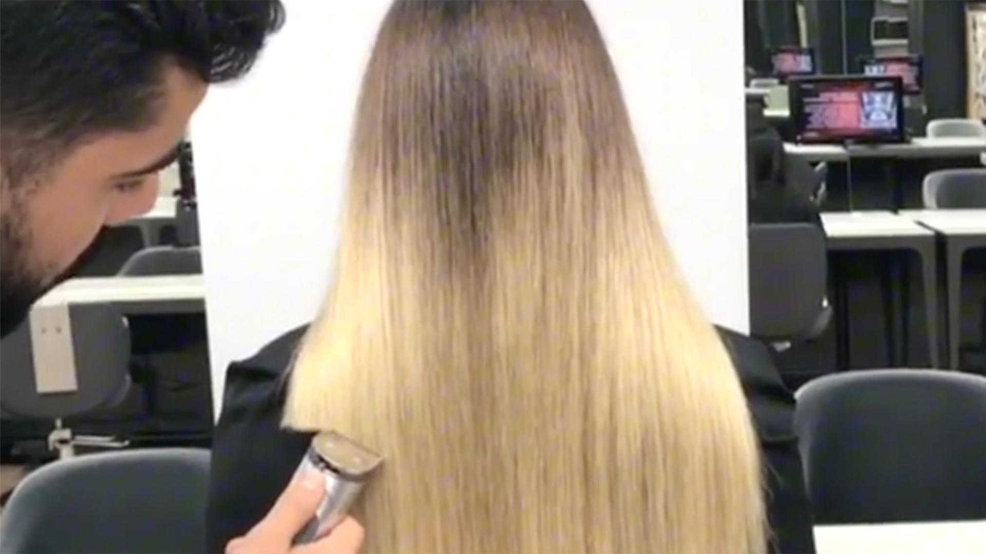 Emre Ayaksizs Instagram Haircut Video Goes Viral
