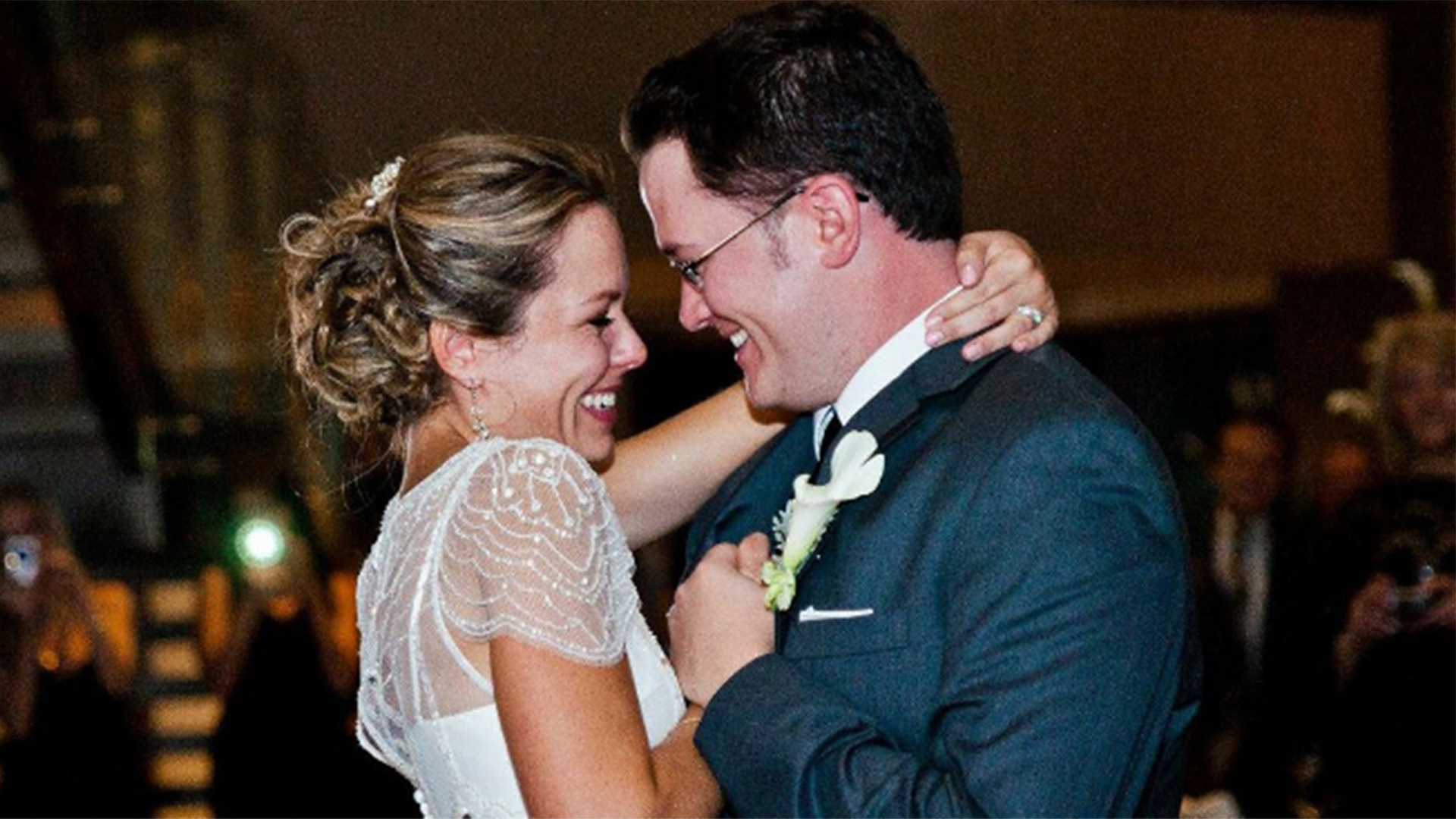 Dylan Dreyer Posts Sweet Throwback Photo For 5th Wedding Anniversary