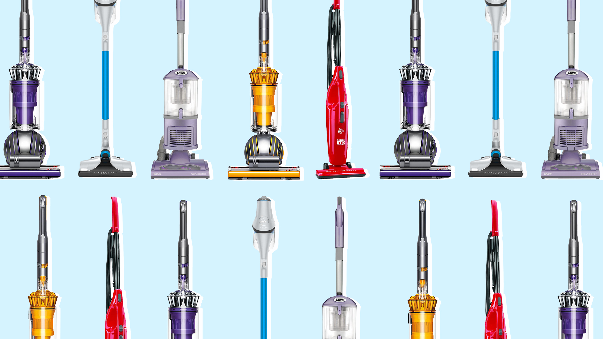 Hgtv Stars Share Their Go To Vacuums Cleaners Today Com