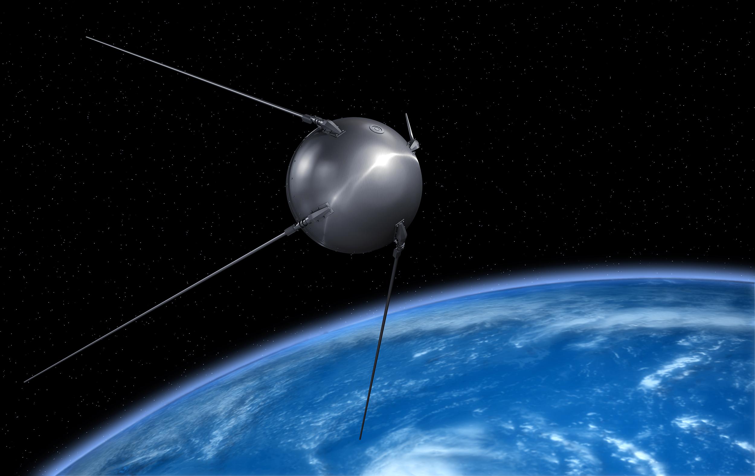 Image: Sputnik Illustration