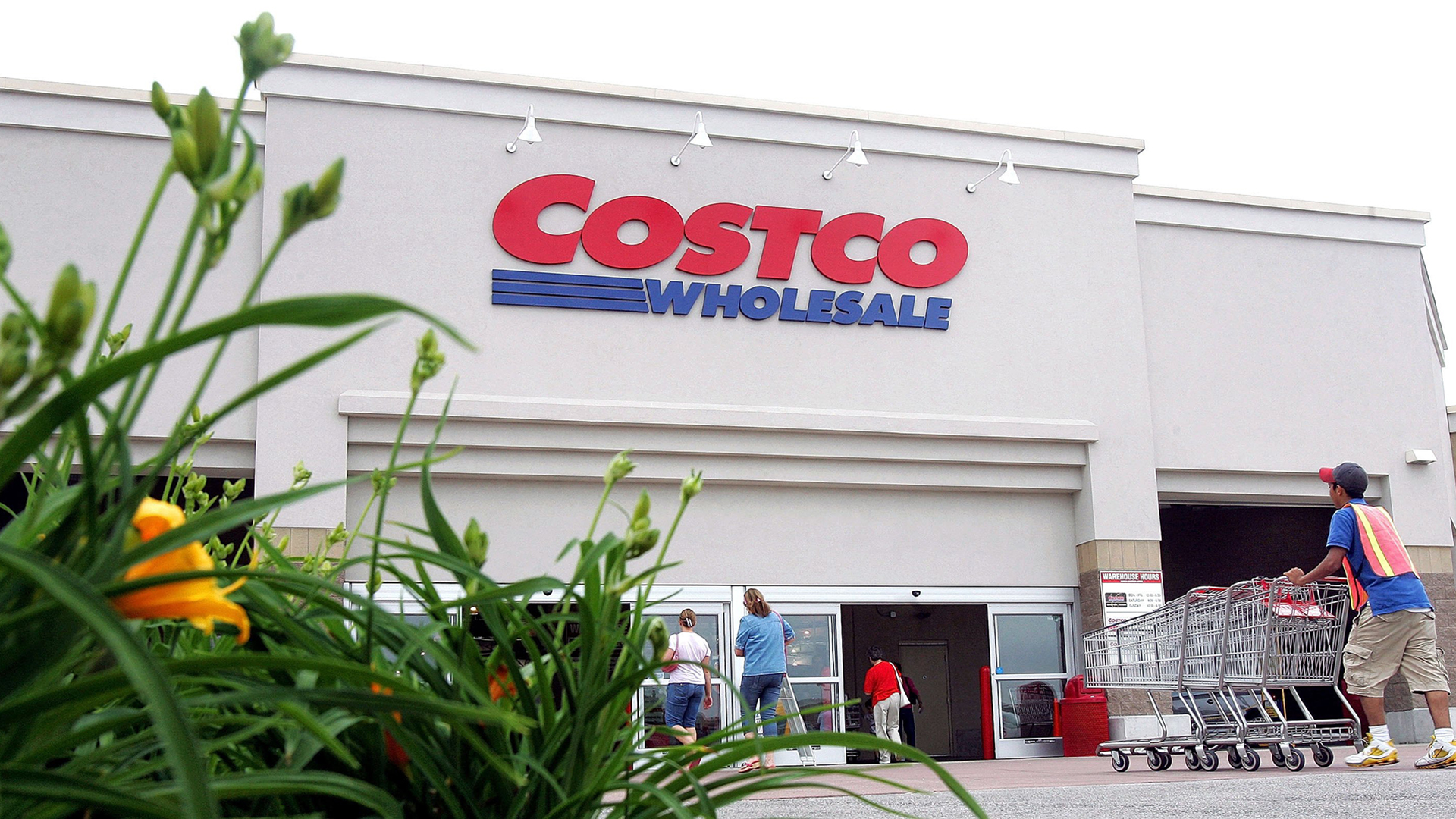 Costco offering same-day grocery delivery