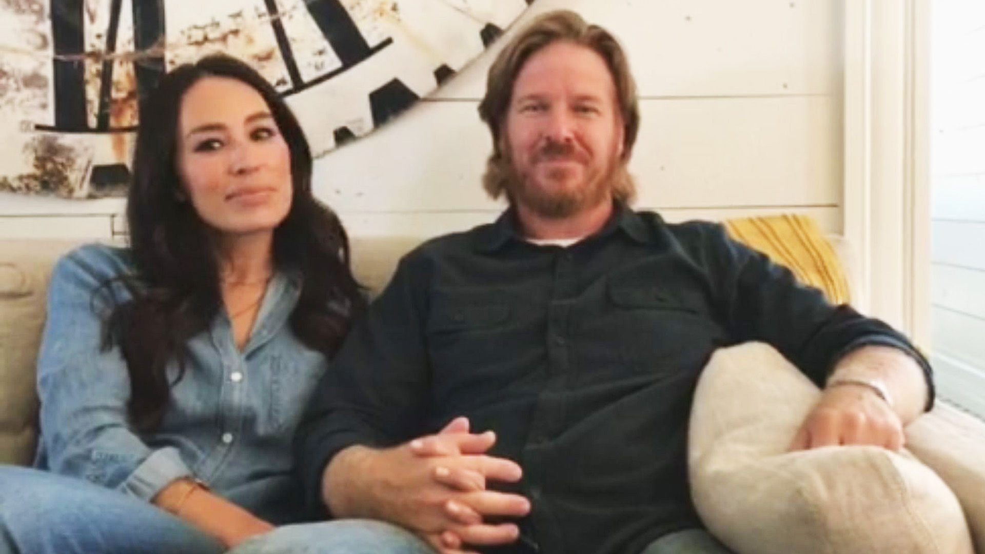 Why Is Fixer Upper Ending Chip Joanna Gaines Autos Post