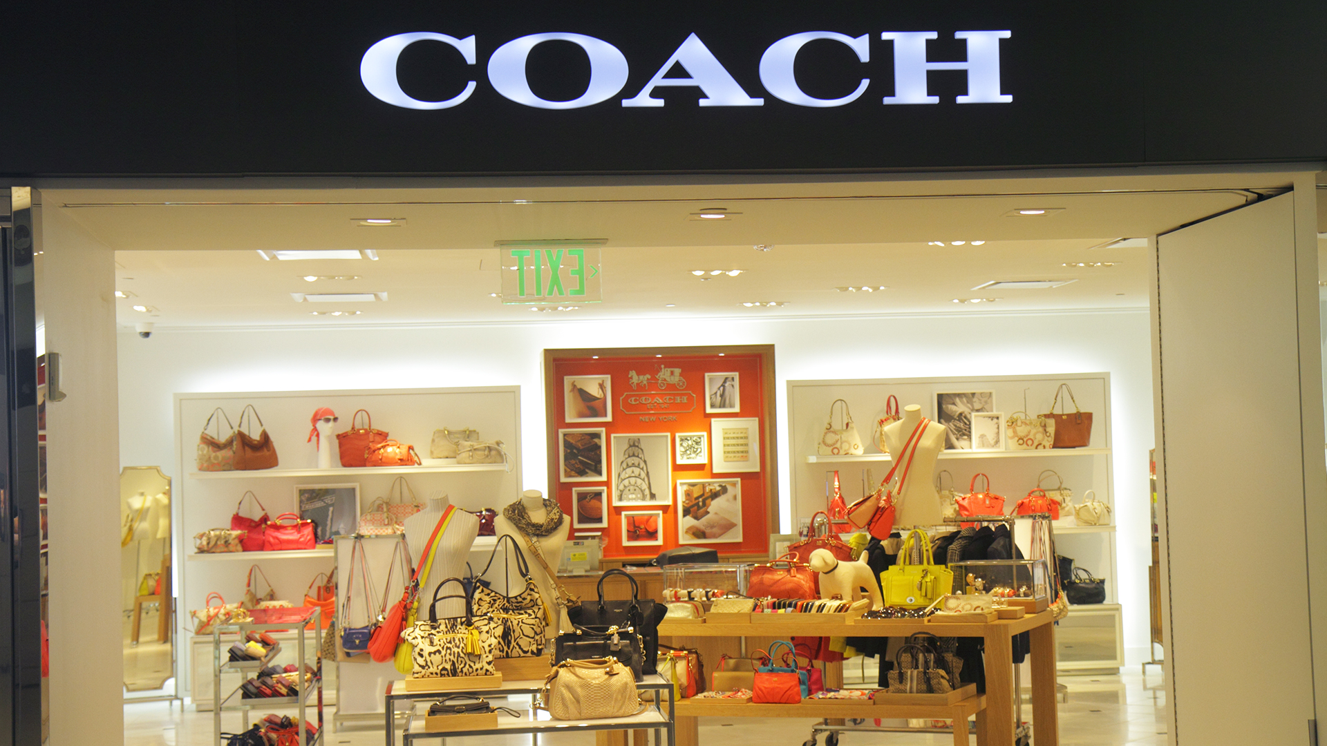 coach inc its strategy in the Coach halts long sales declines by going coach halts long sales declines by going upscale our strategy has been about the coach brand being aspirational.