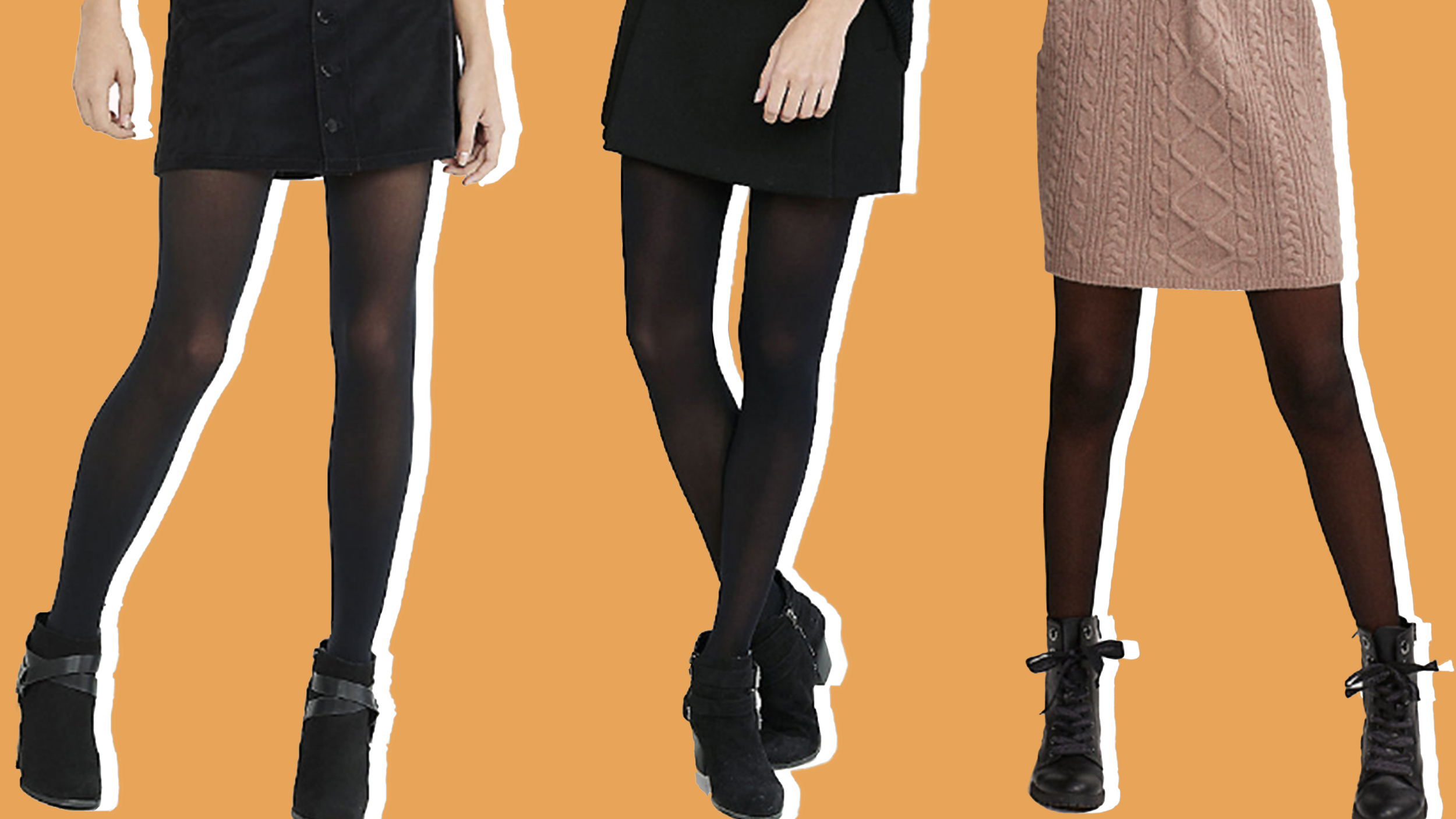 cfc2e528b77 These are the best black tights for women