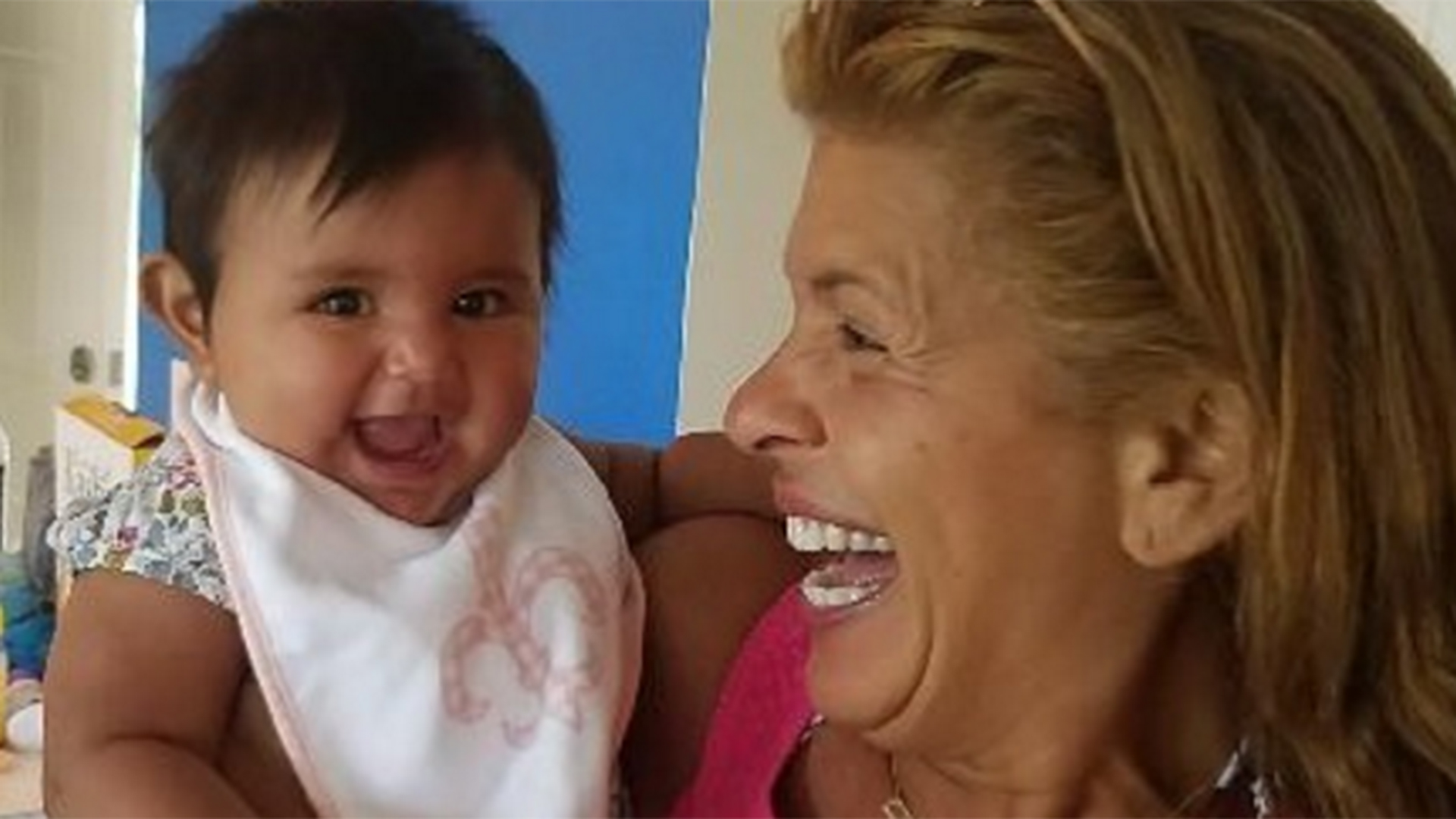 The song Hoda Kotb sings to Haley Joy totally brings us back to our childhood