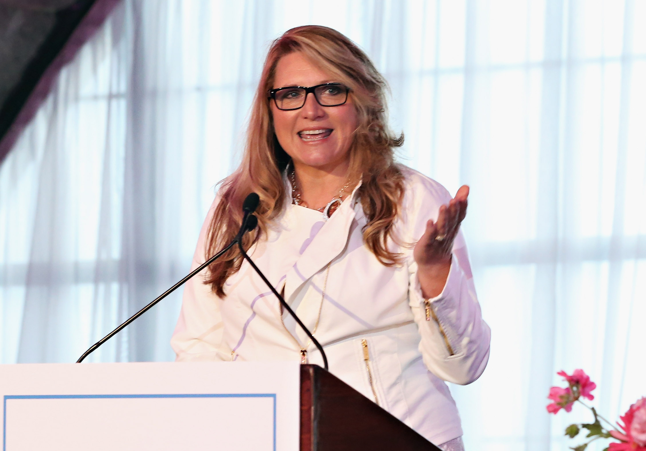 T.J. Martell Foundation's Women of Influence Awards - Inside